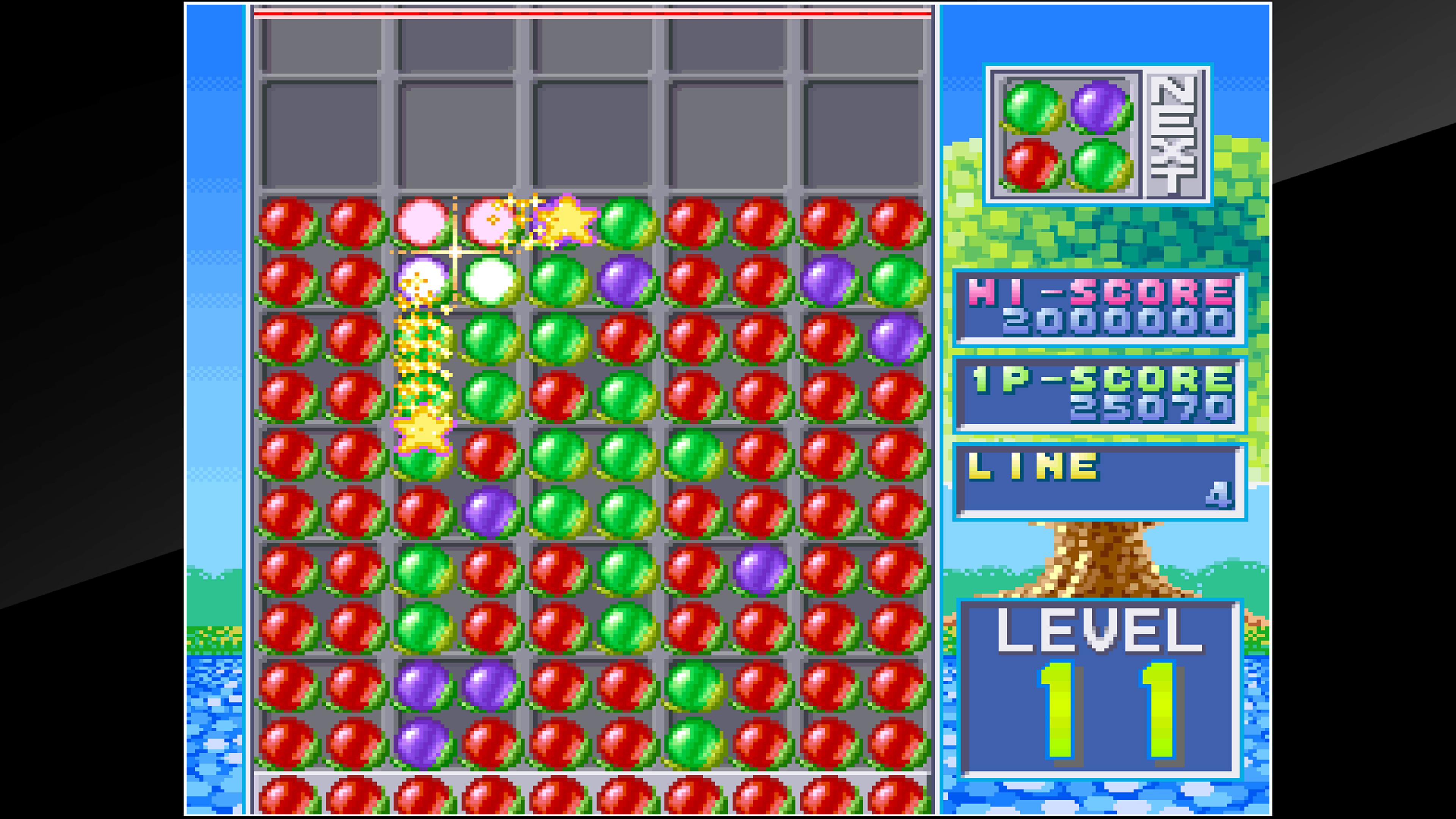 Скриншот №5 к Arcade Archives SOLDAM