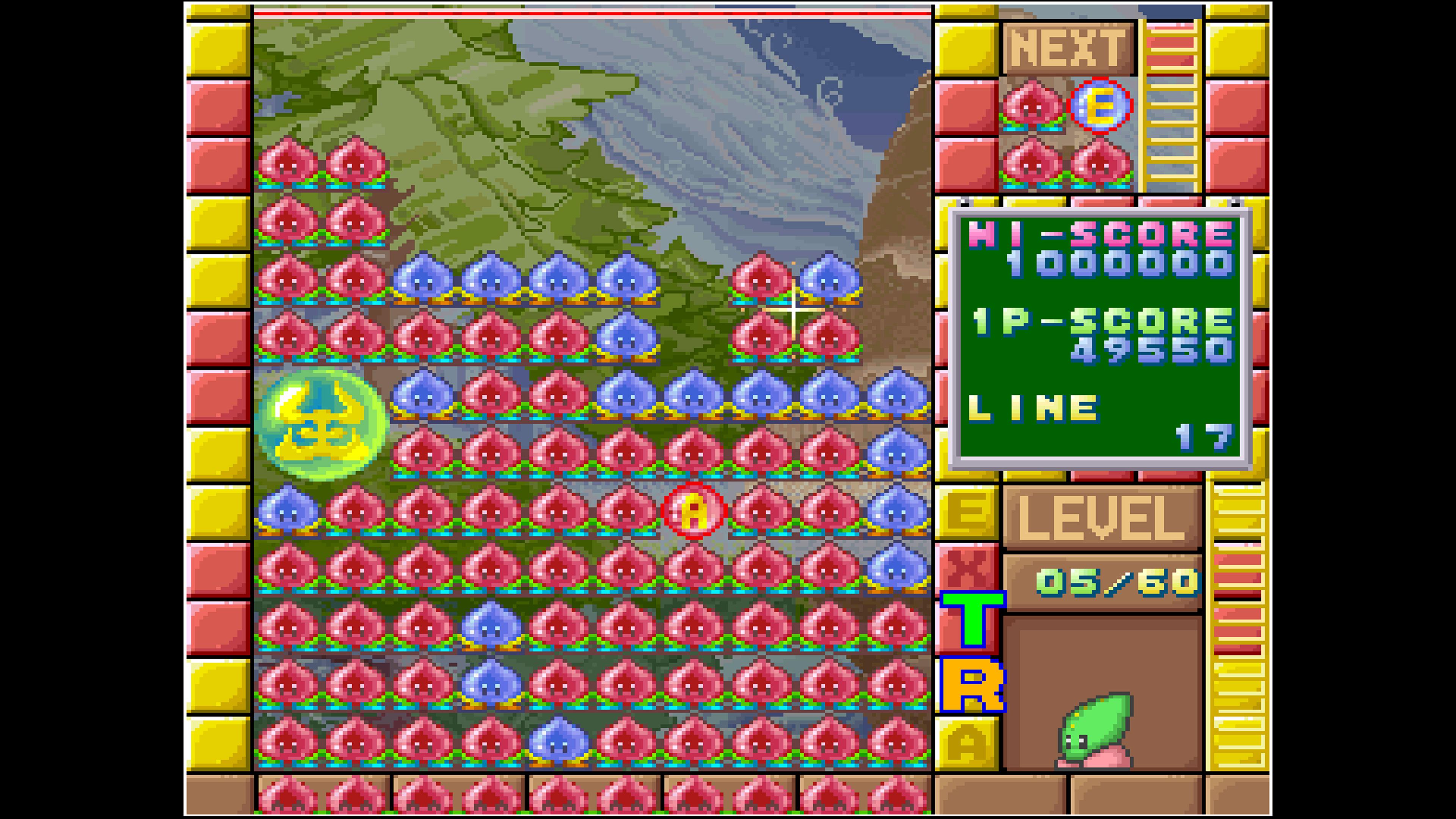 Скриншот №7 к Arcade Archives SOLDAM