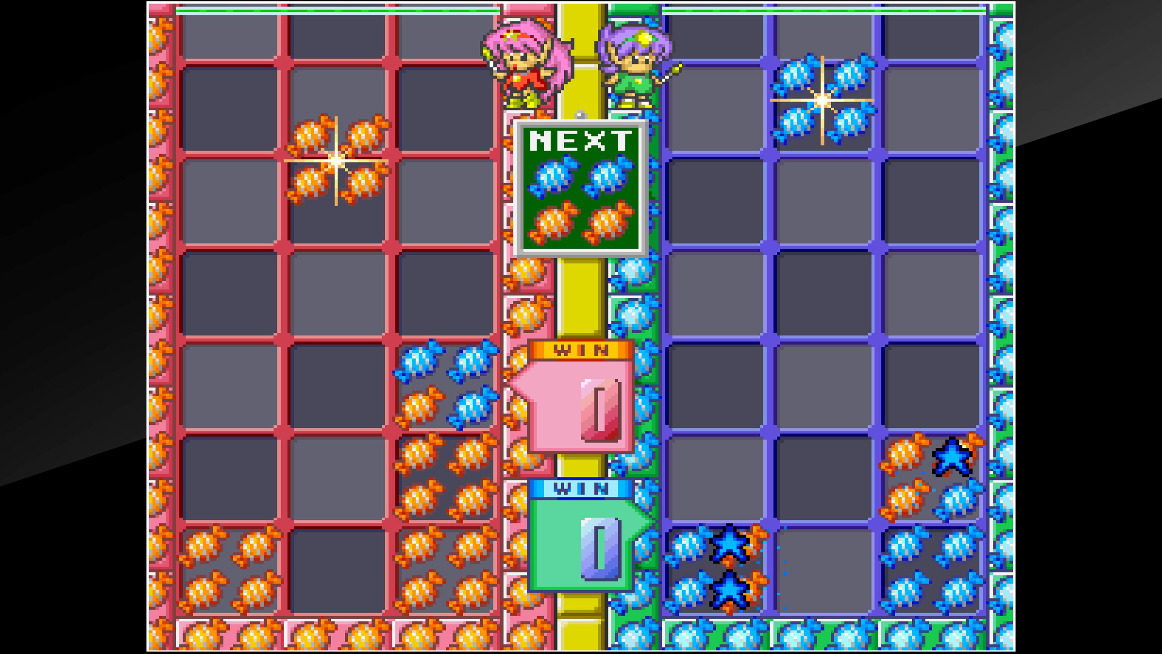 Скриншот №3 к Arcade Archives SOLDAM