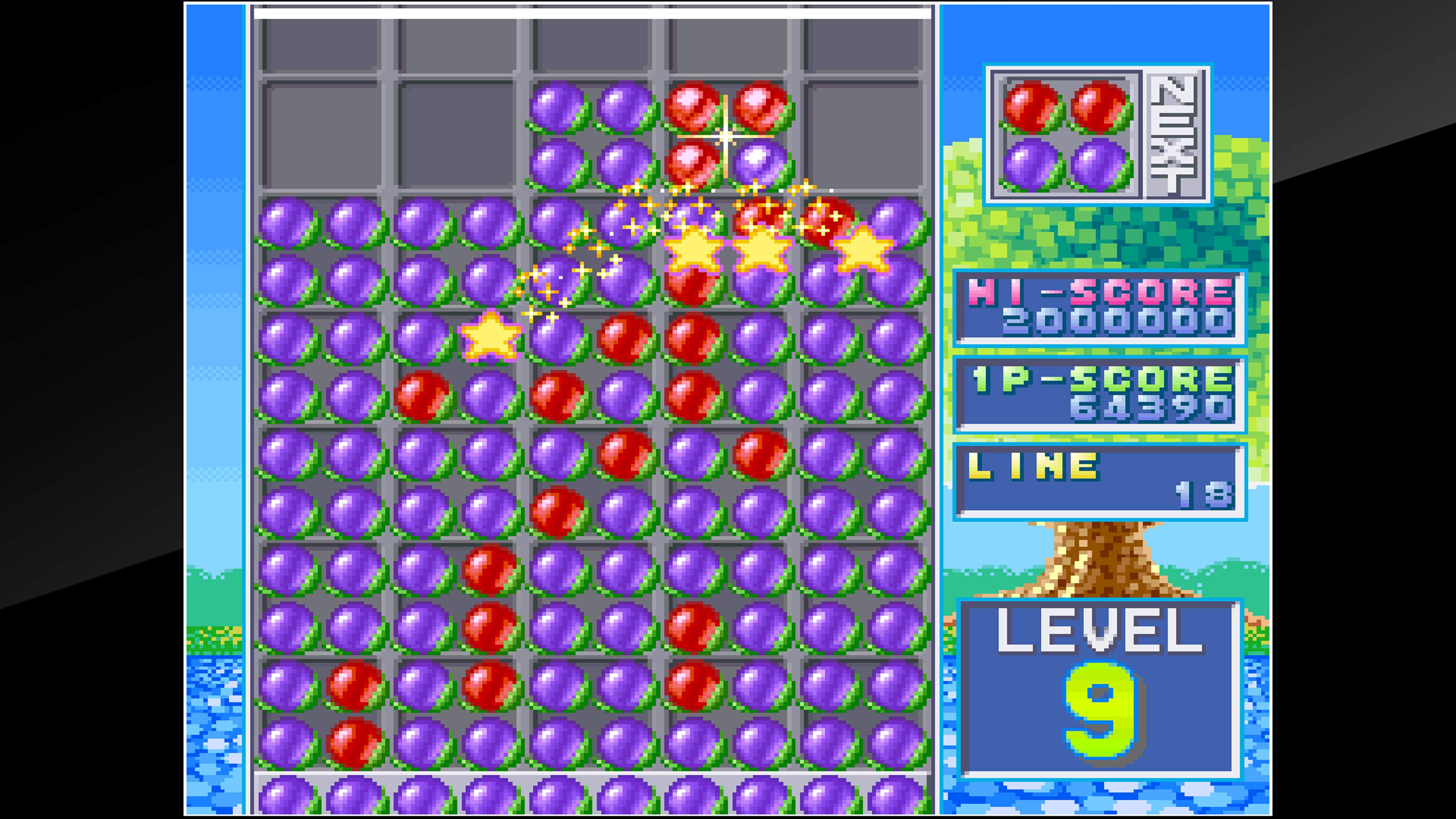 Скриншот №4 к Arcade Archives SOLDAM