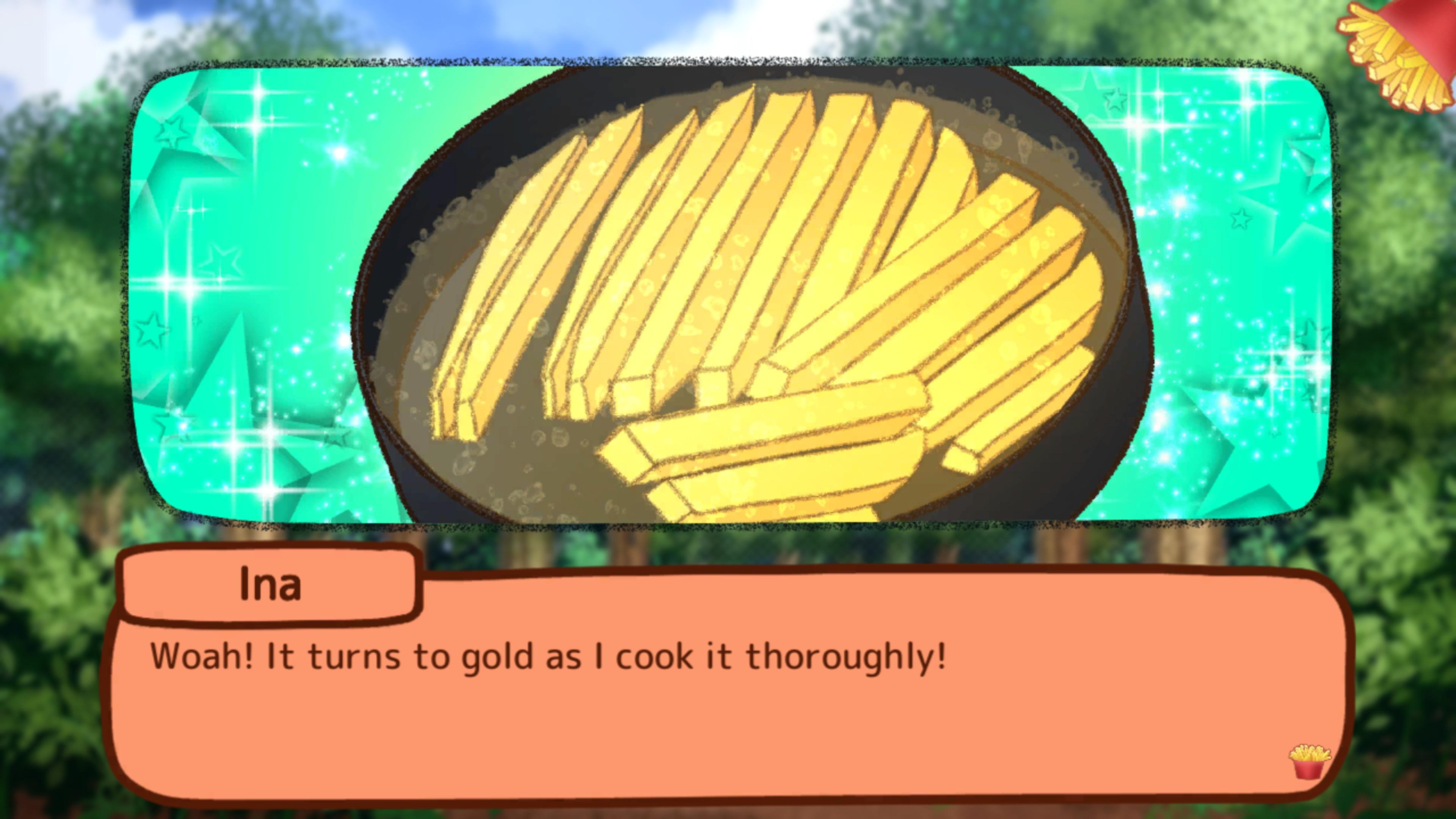 Скриншот №6 к Takorita Meets Fries PS4 and PS5