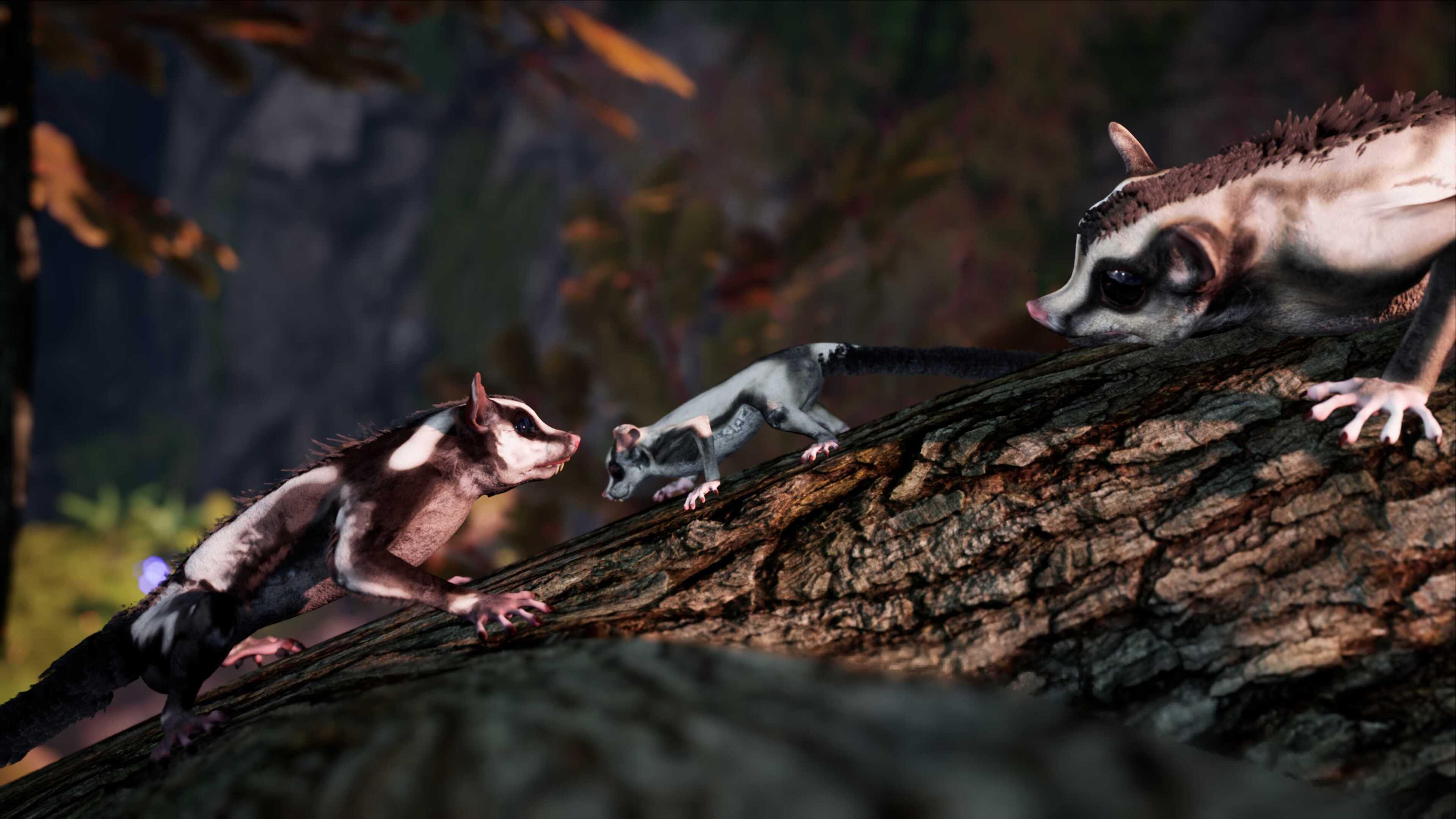 Скриншот №3 к AWAY The Survival Series