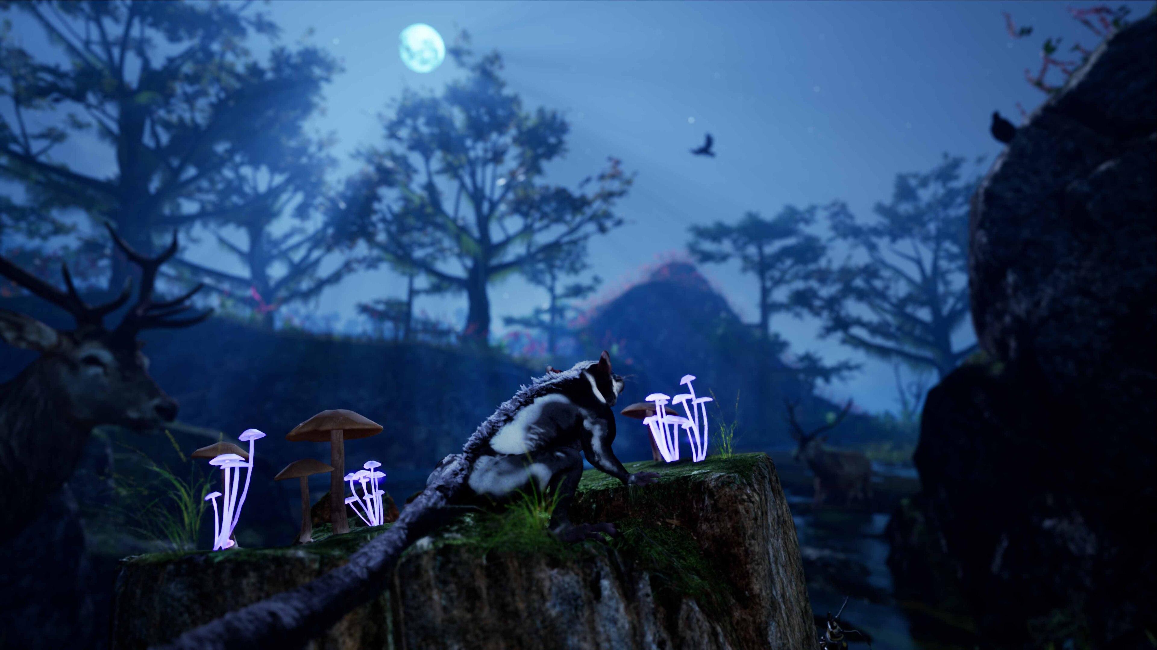 Скриншот №4 к AWAY The Survival Series