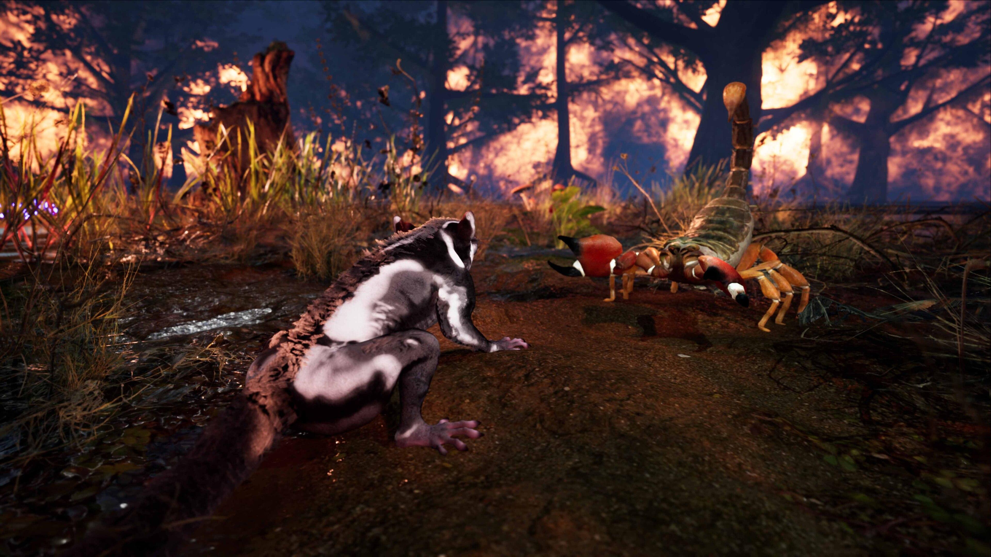 Скриншот №10 к AWAY The Survival Series