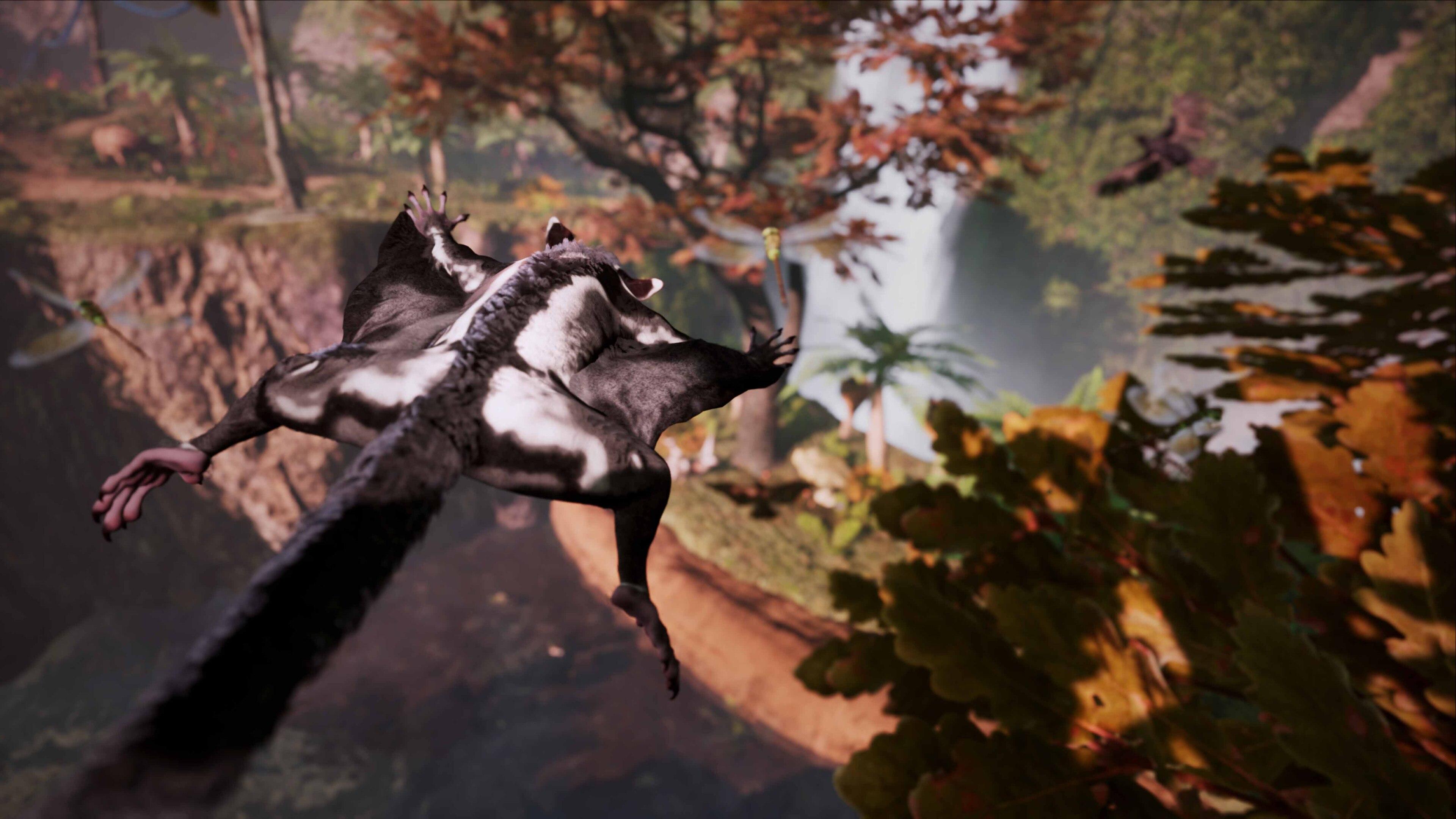 Скриншот №6 к AWAY The Survival Series