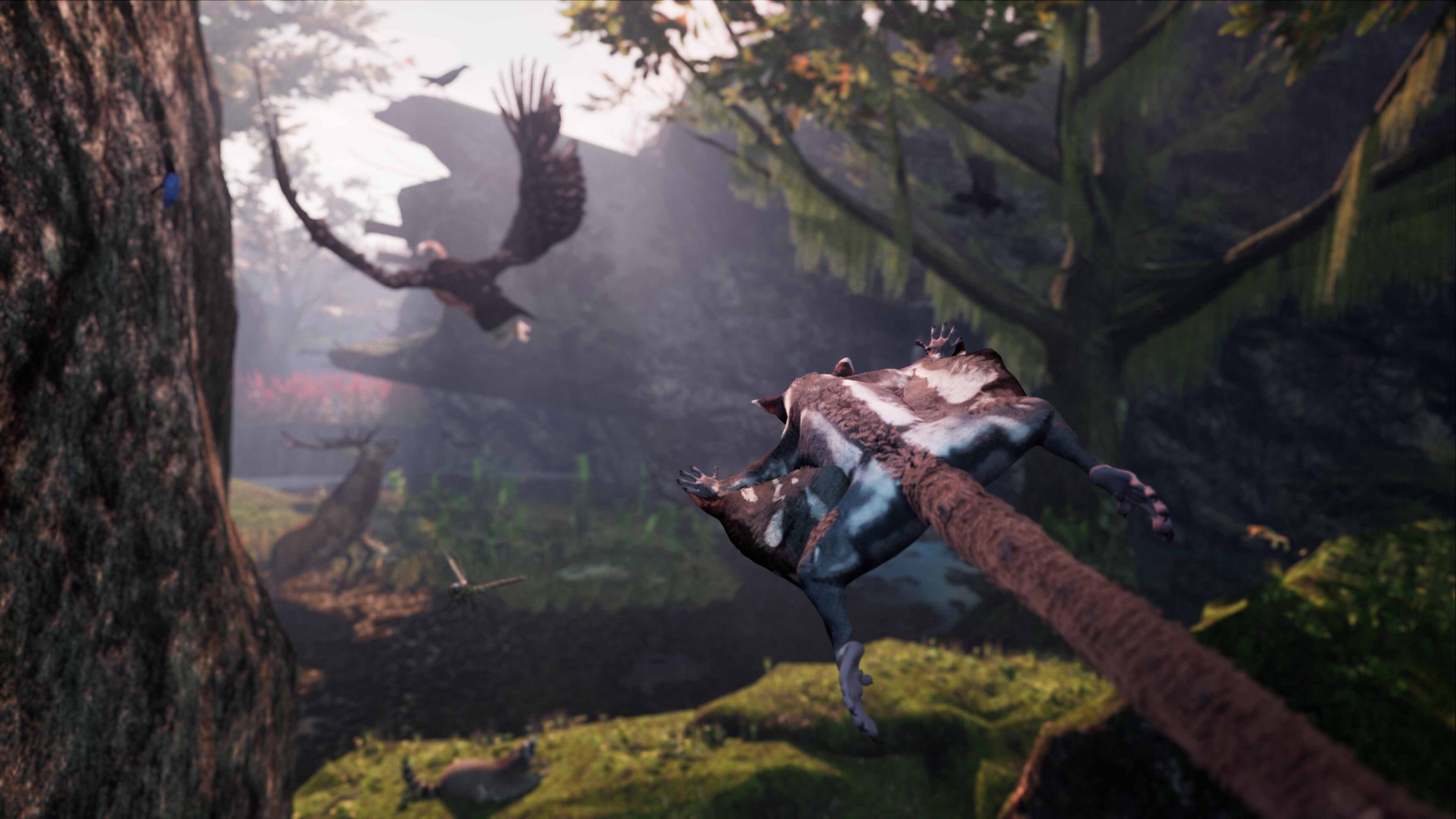 Скриншот №1 к AWAY The Survival Series