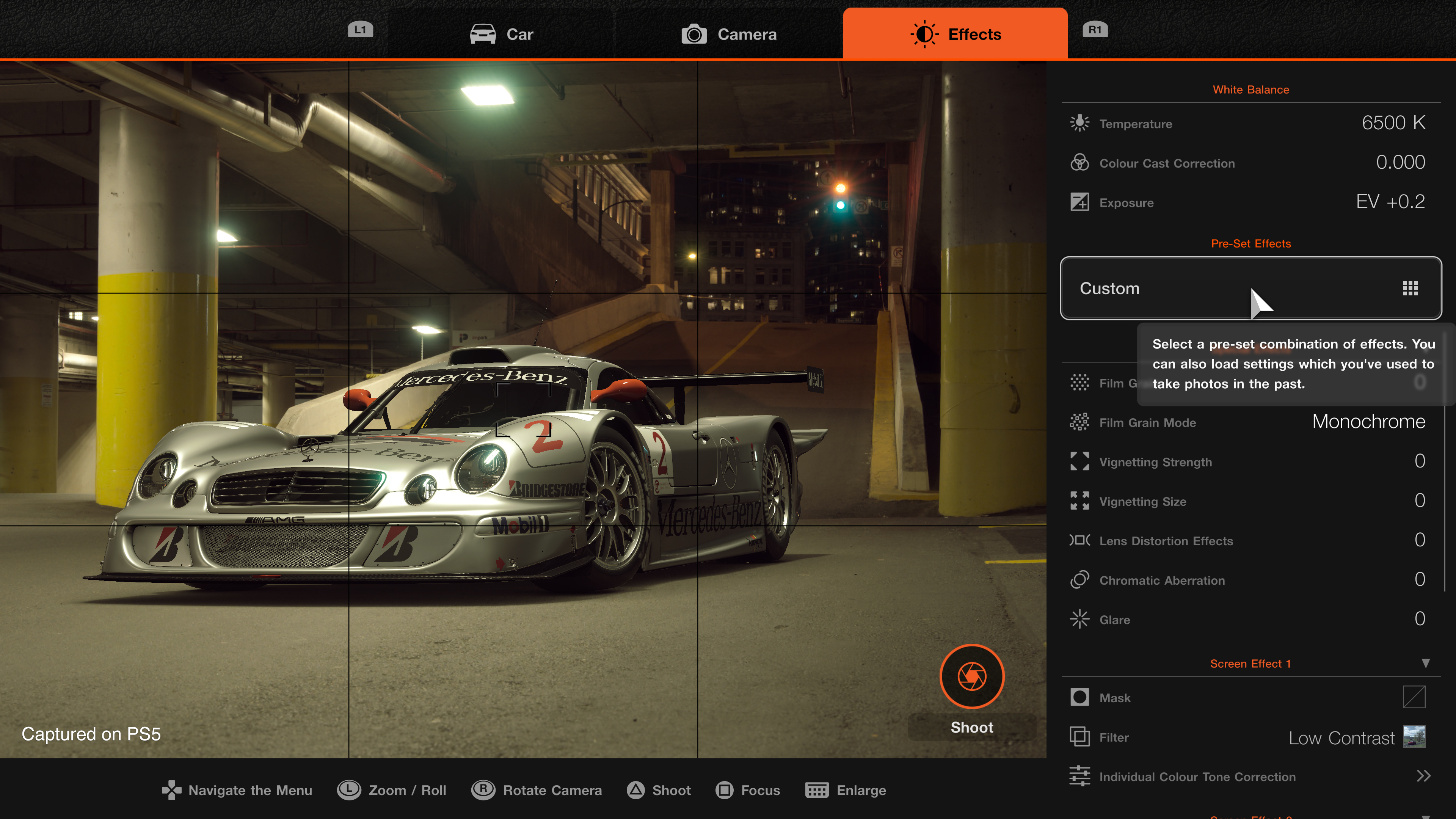 Скриншот №2 к Gran Turismo 7