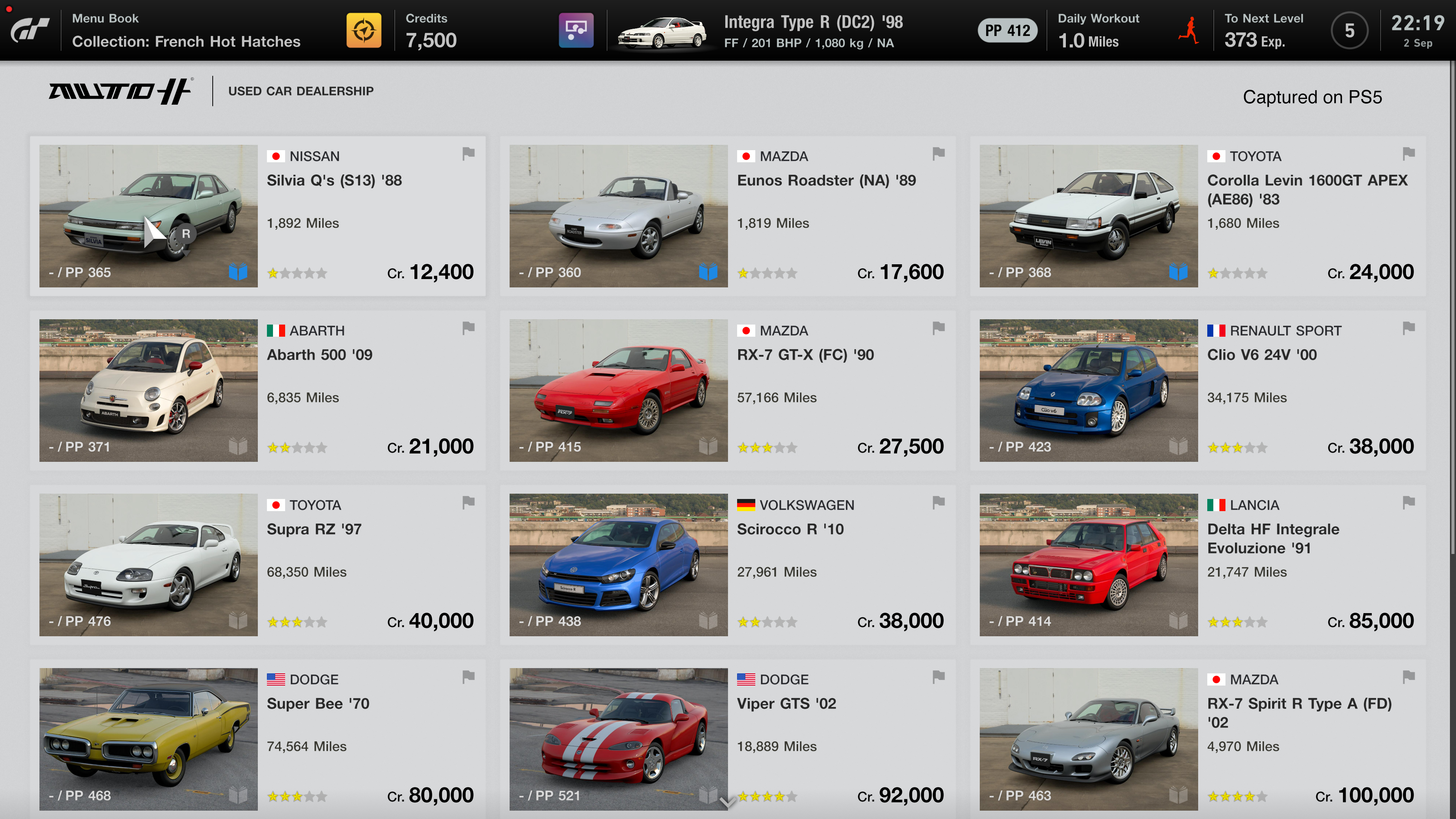 Скриншот №10 к Gran Turismo 7