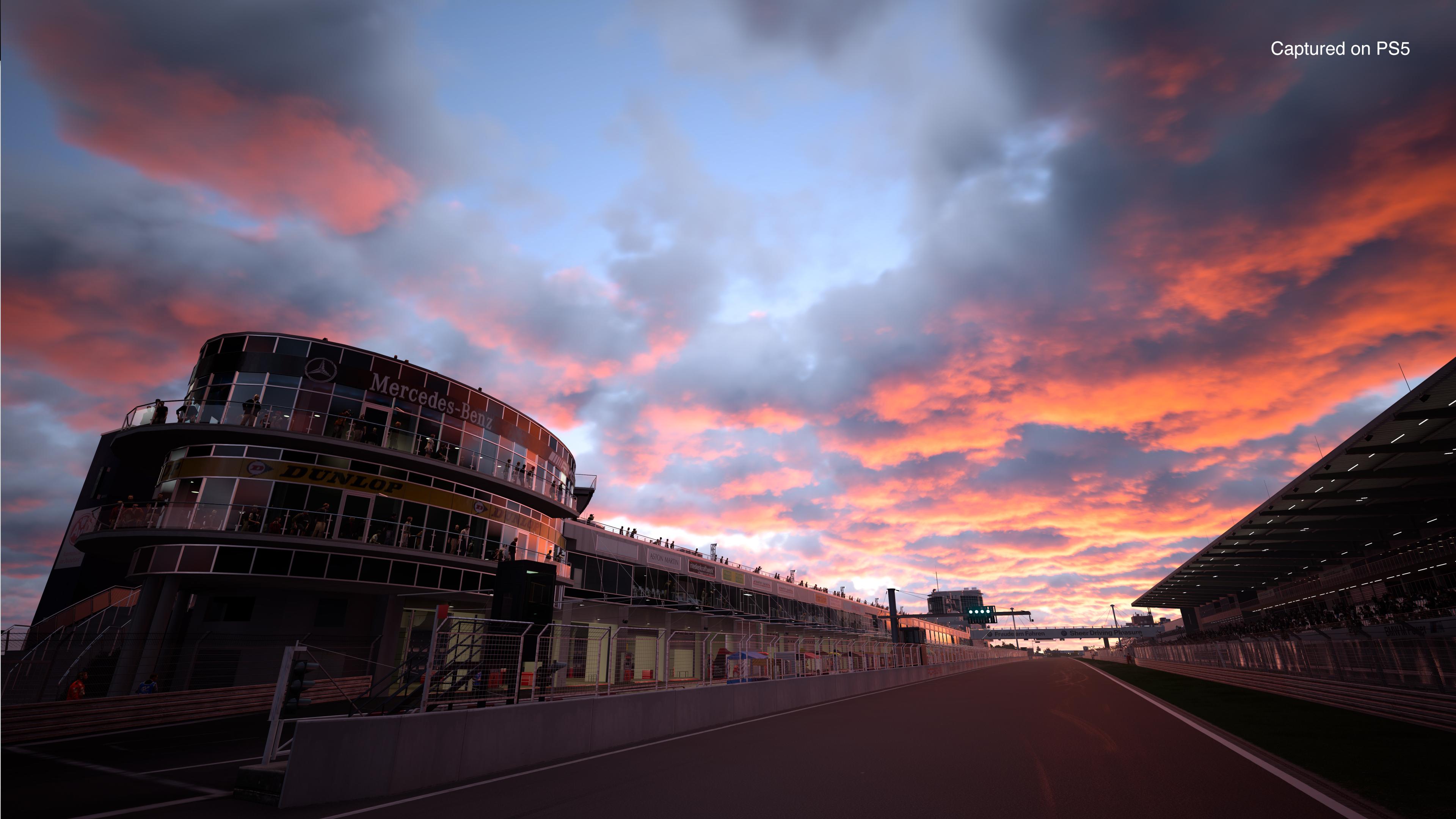 Скриншот №6 к Gran Turismo 7