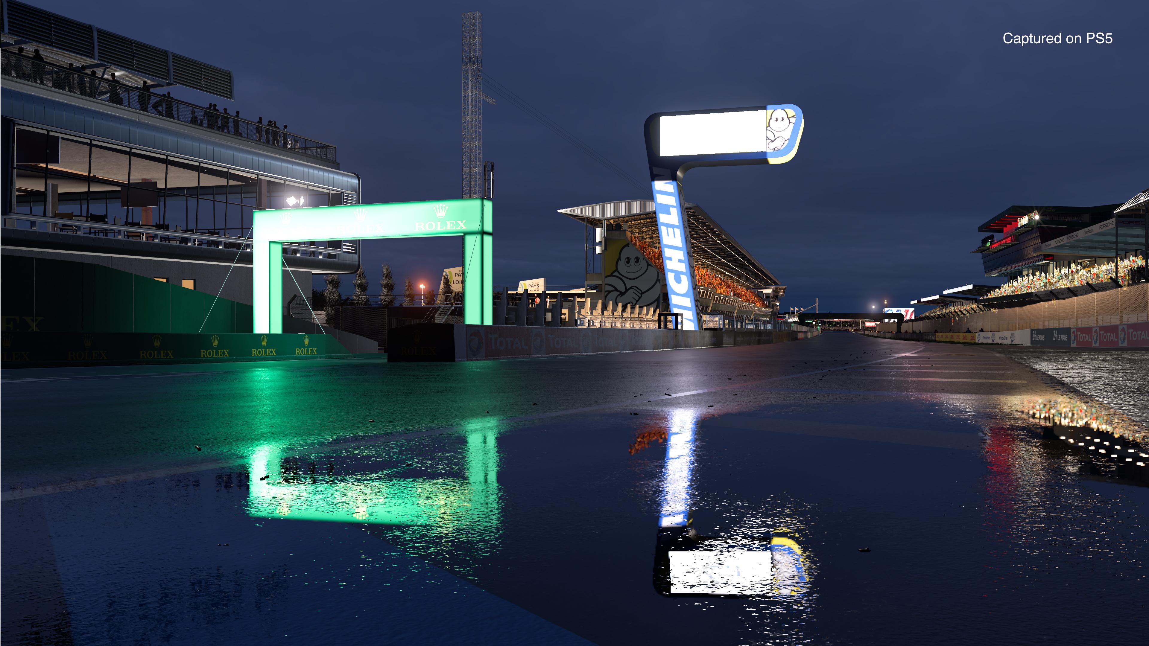Скриншот №1 к Gran Turismo 7