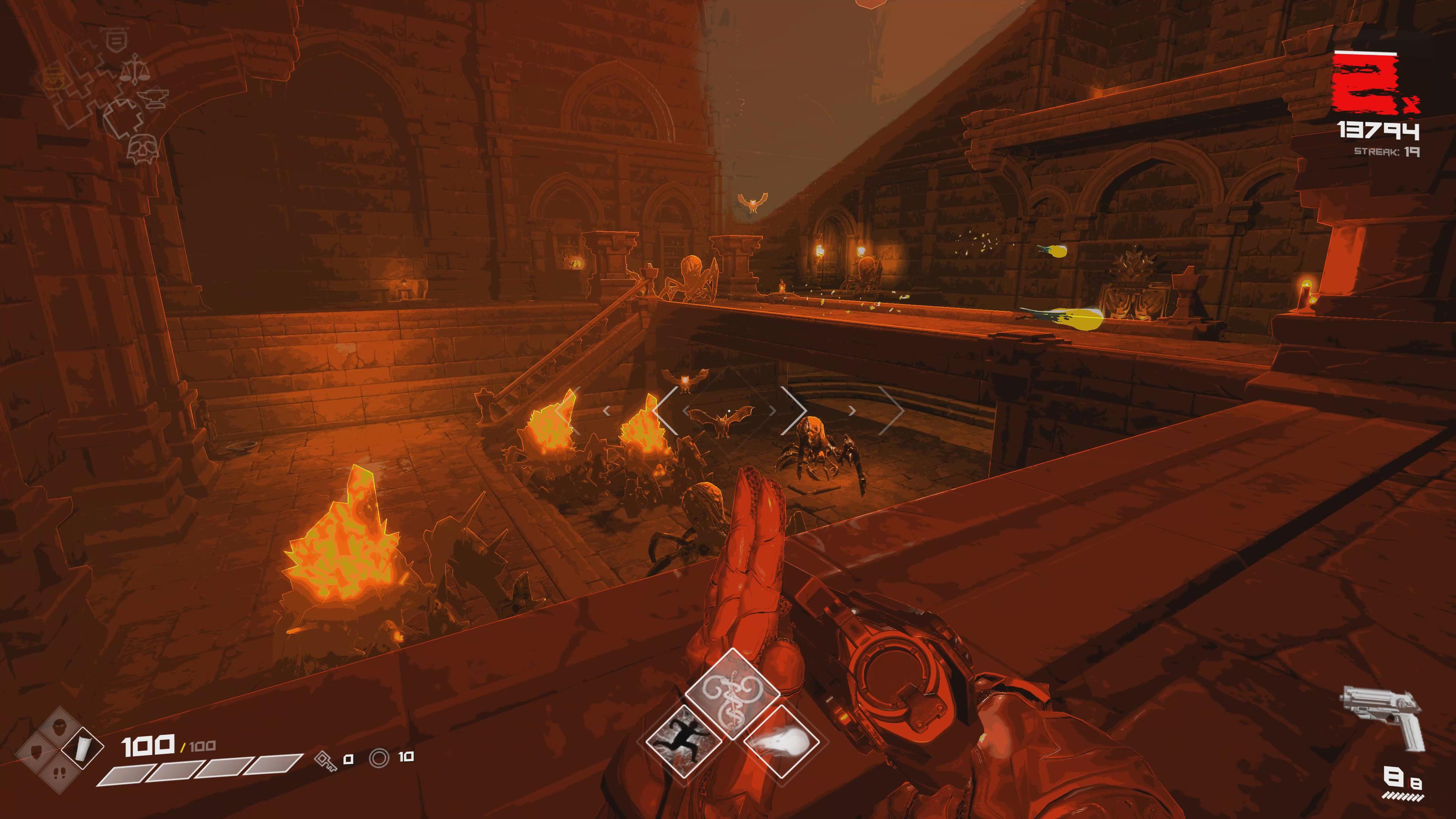 Скриншот №5 к BPM Bullets Per Minute