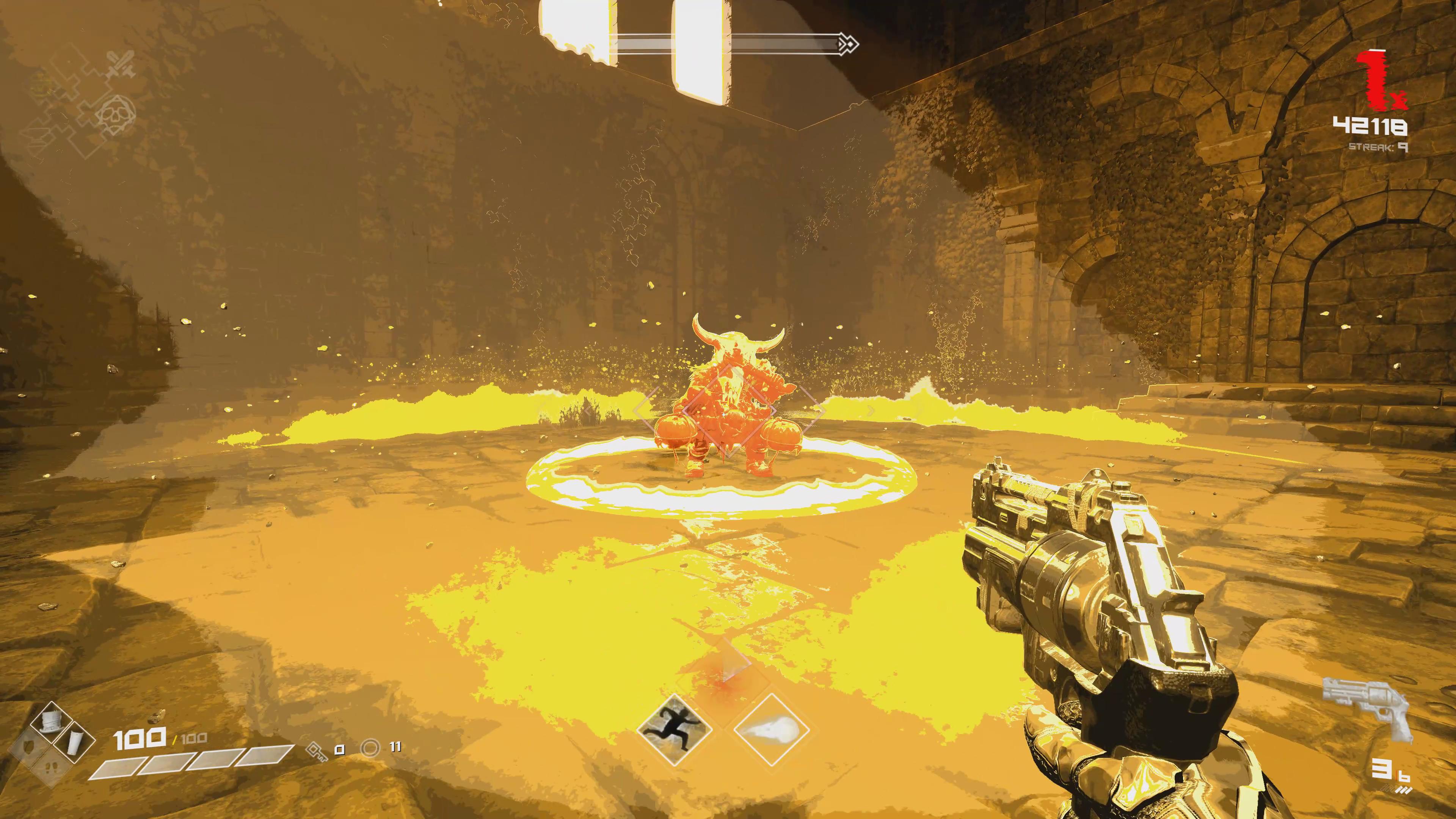 Скриншот №4 к BPM Bullets Per Minute