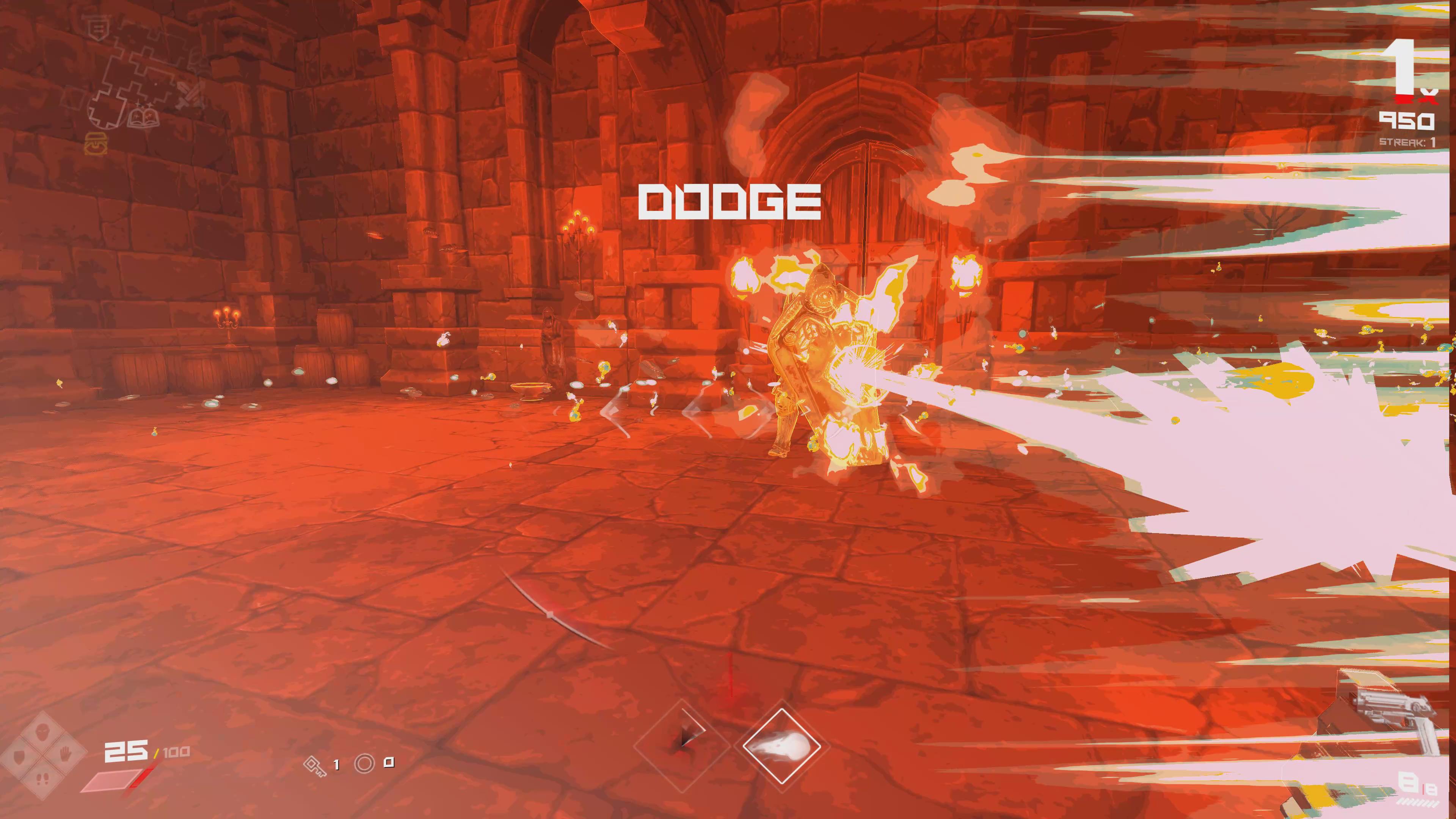 Скриншот №10 к BPM Bullets Per Minute