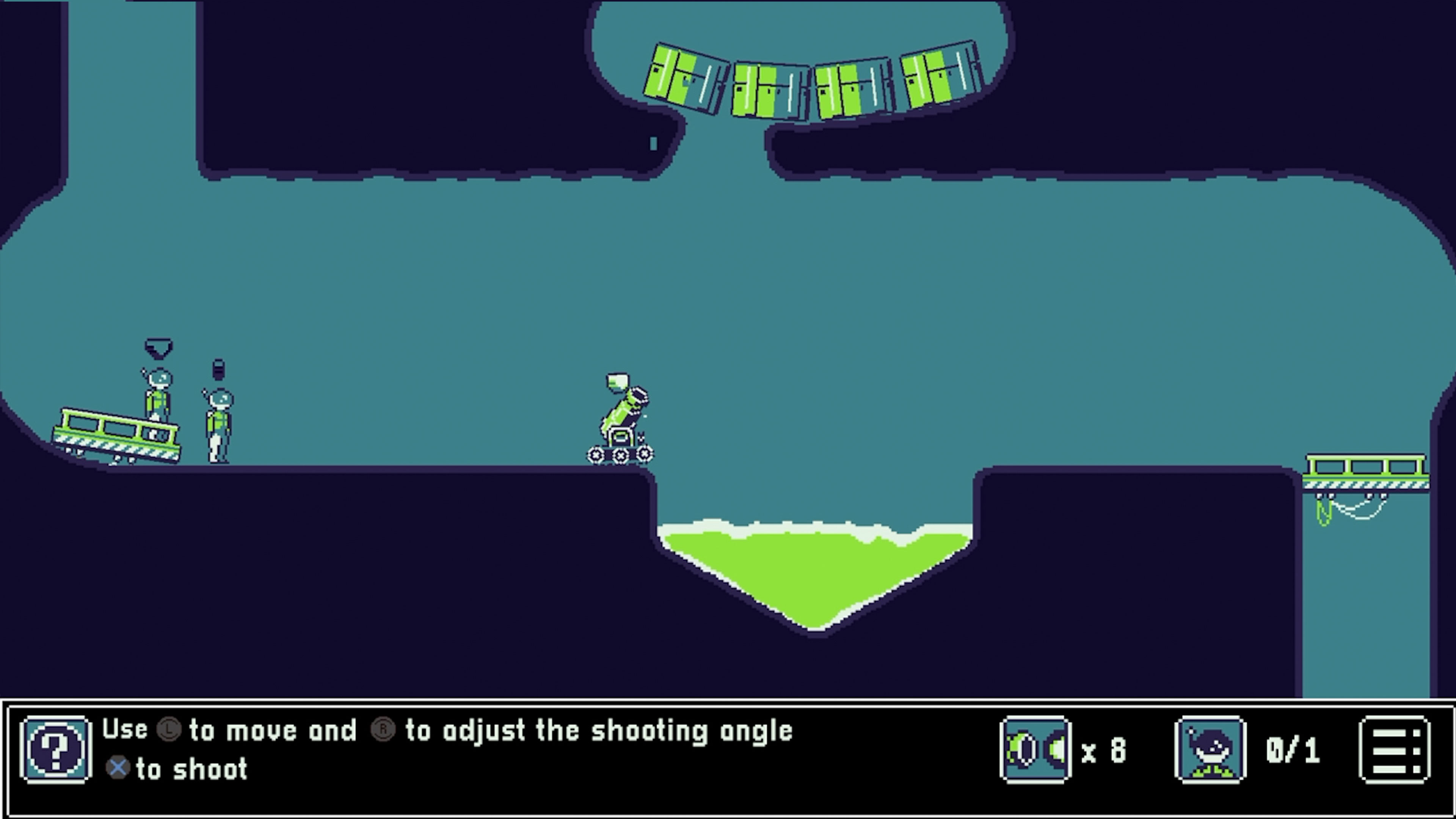 Скриншот №3 к Underland