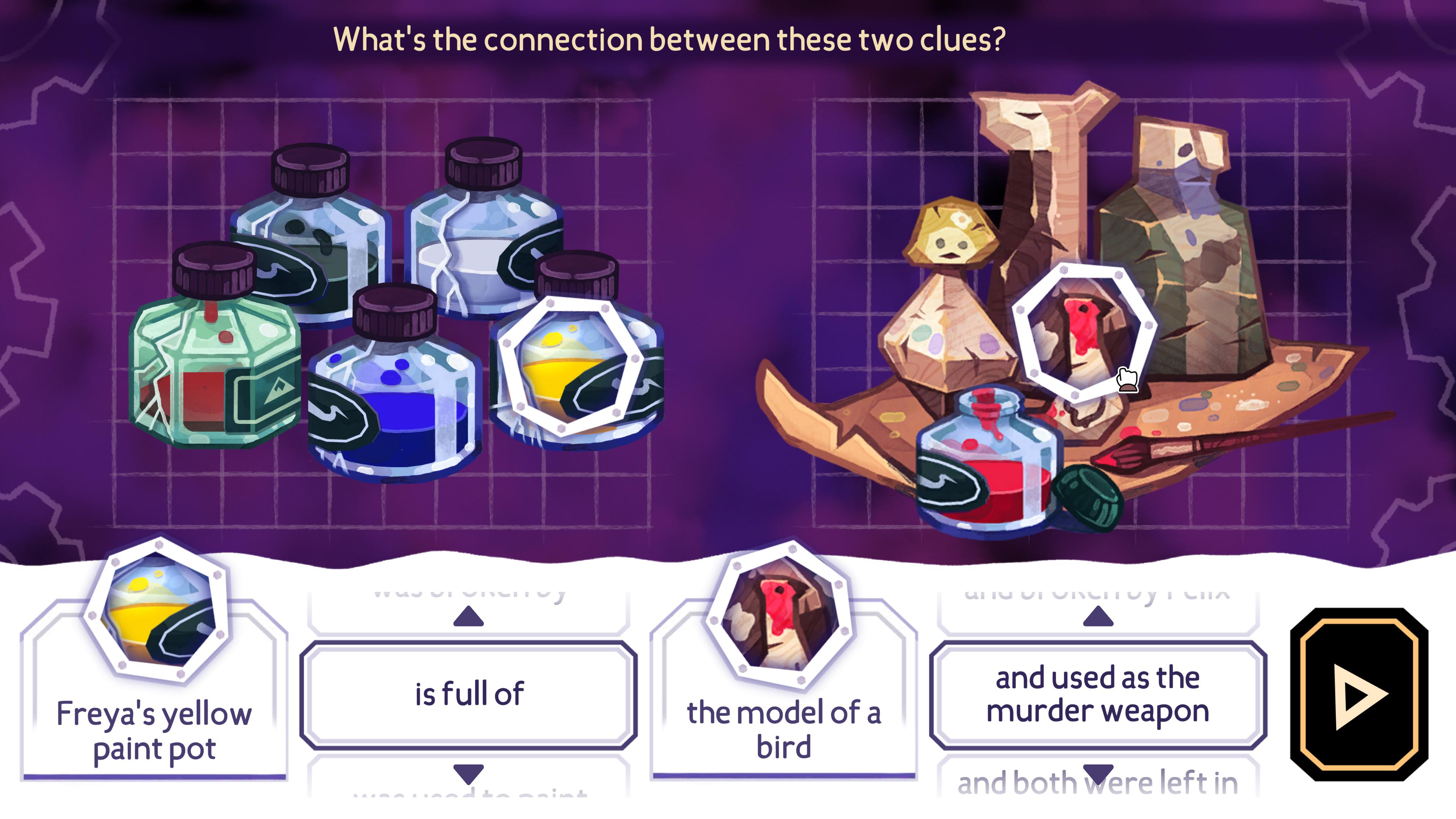 Скриншот №10 к Tangle Tower