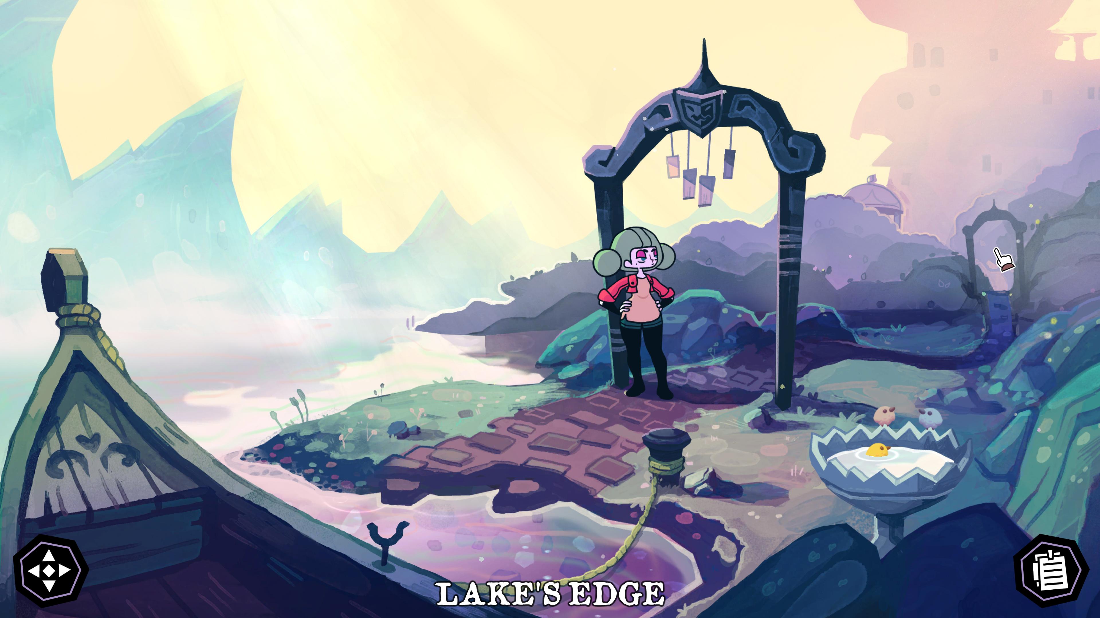 Скриншот №3 к Tangle Tower
