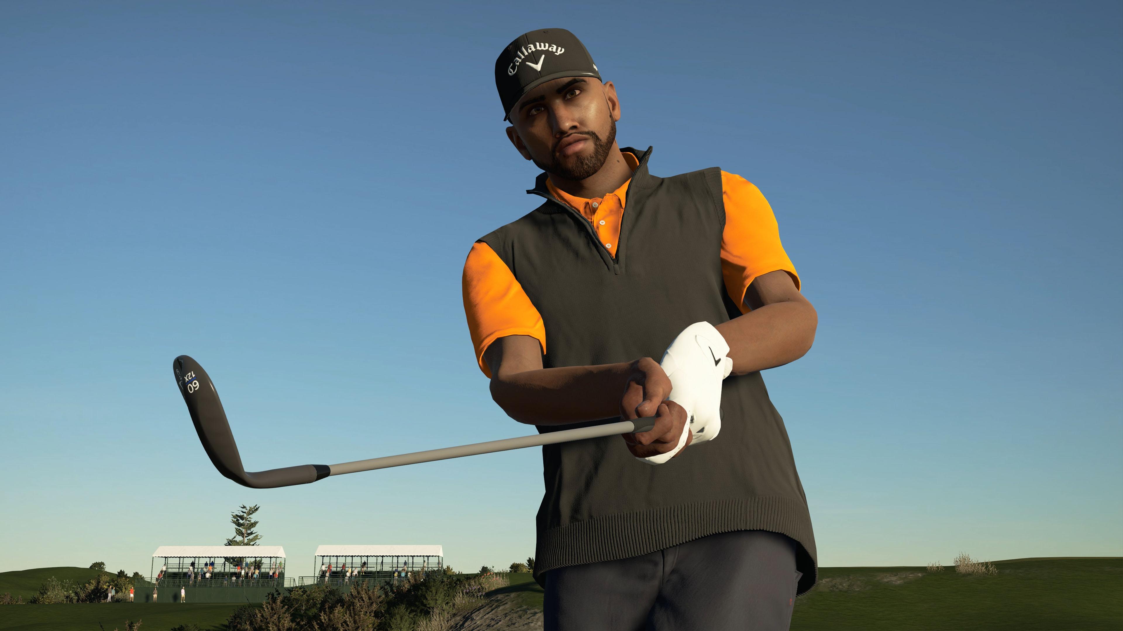 Скриншот №8 к PGA TOUR 2K21 Baller Edition