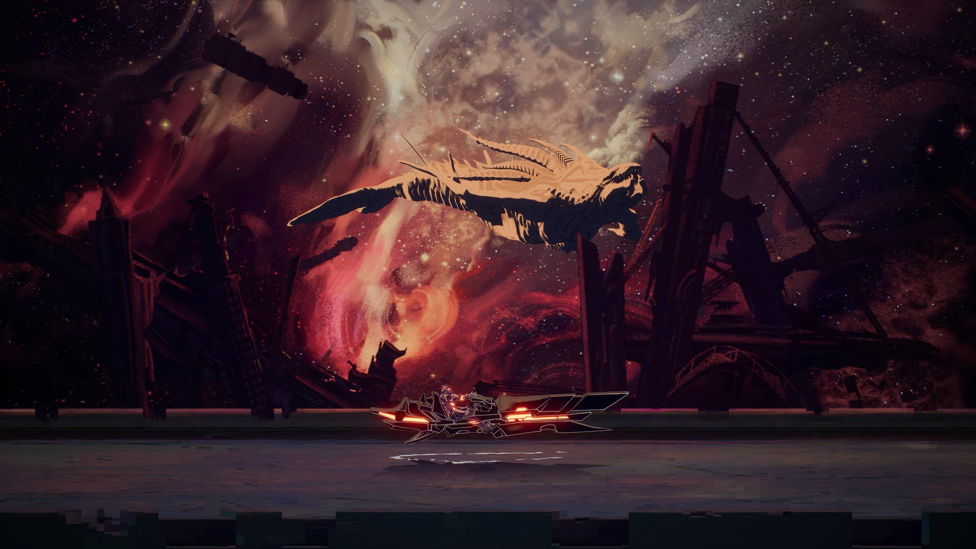 Скриншот №7 к Aeon Must Die!