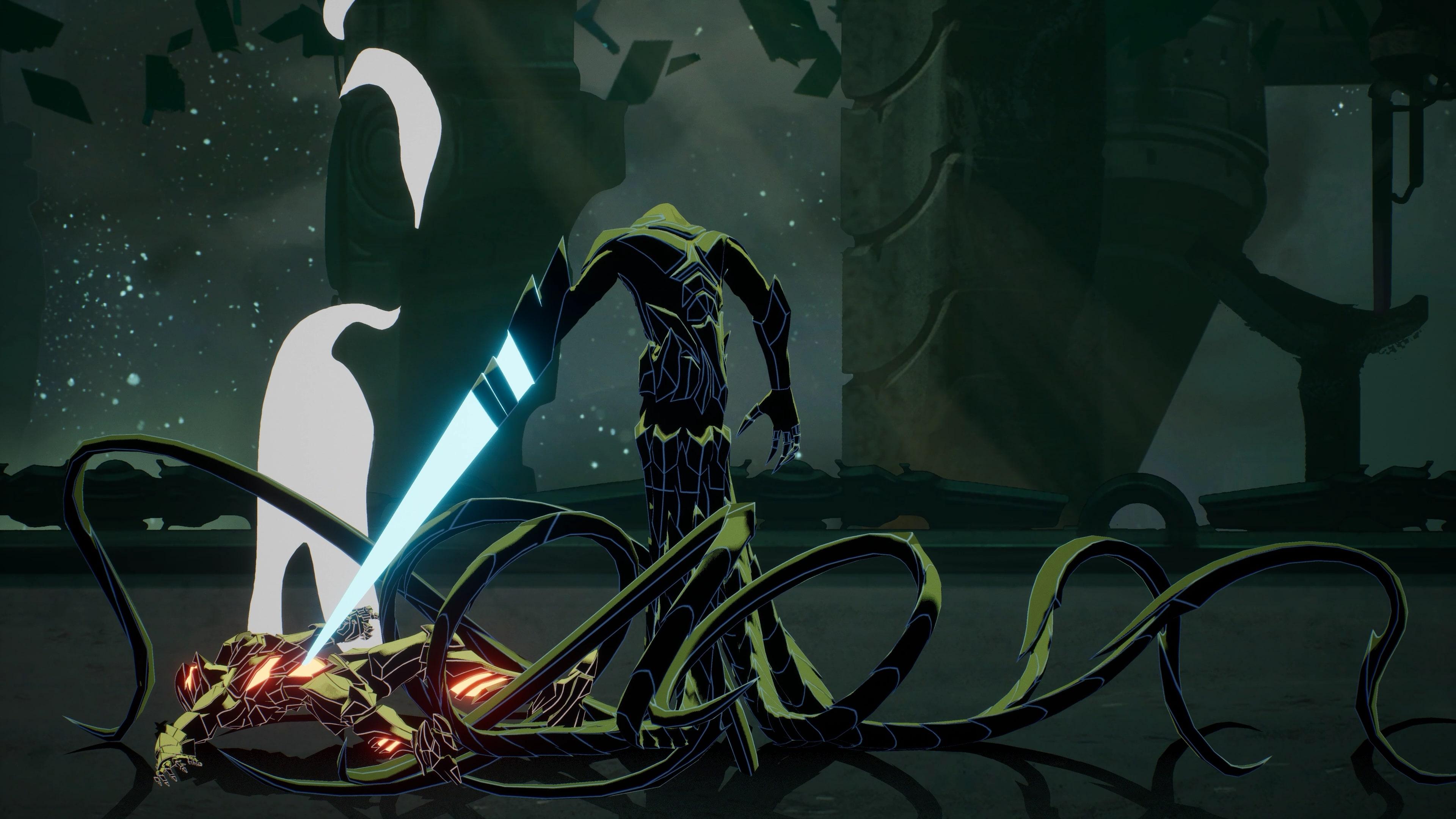 Скриншот №6 к Aeon Must Die!