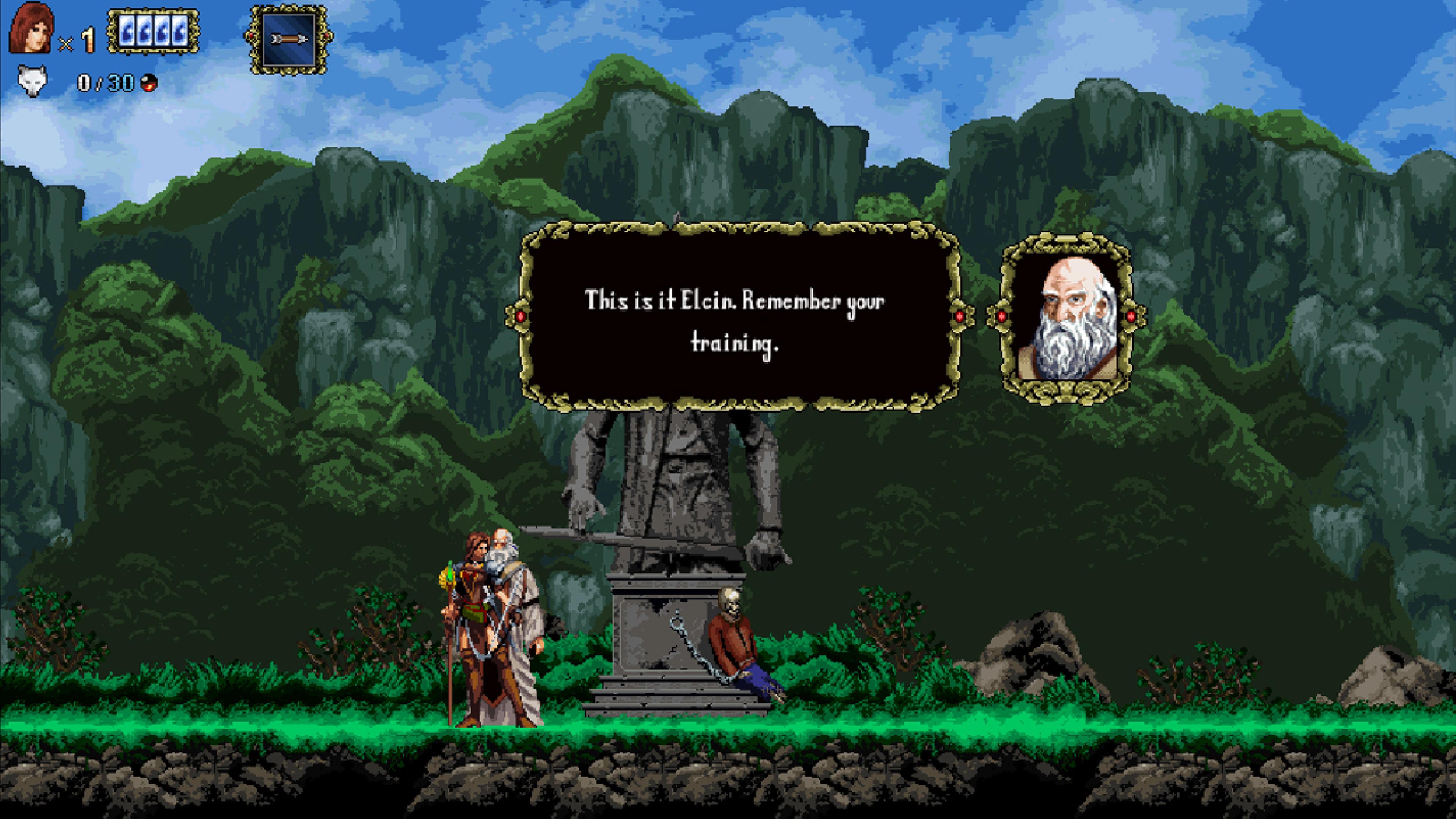 Скриншот №3 к Wallachia Reign of Dracula