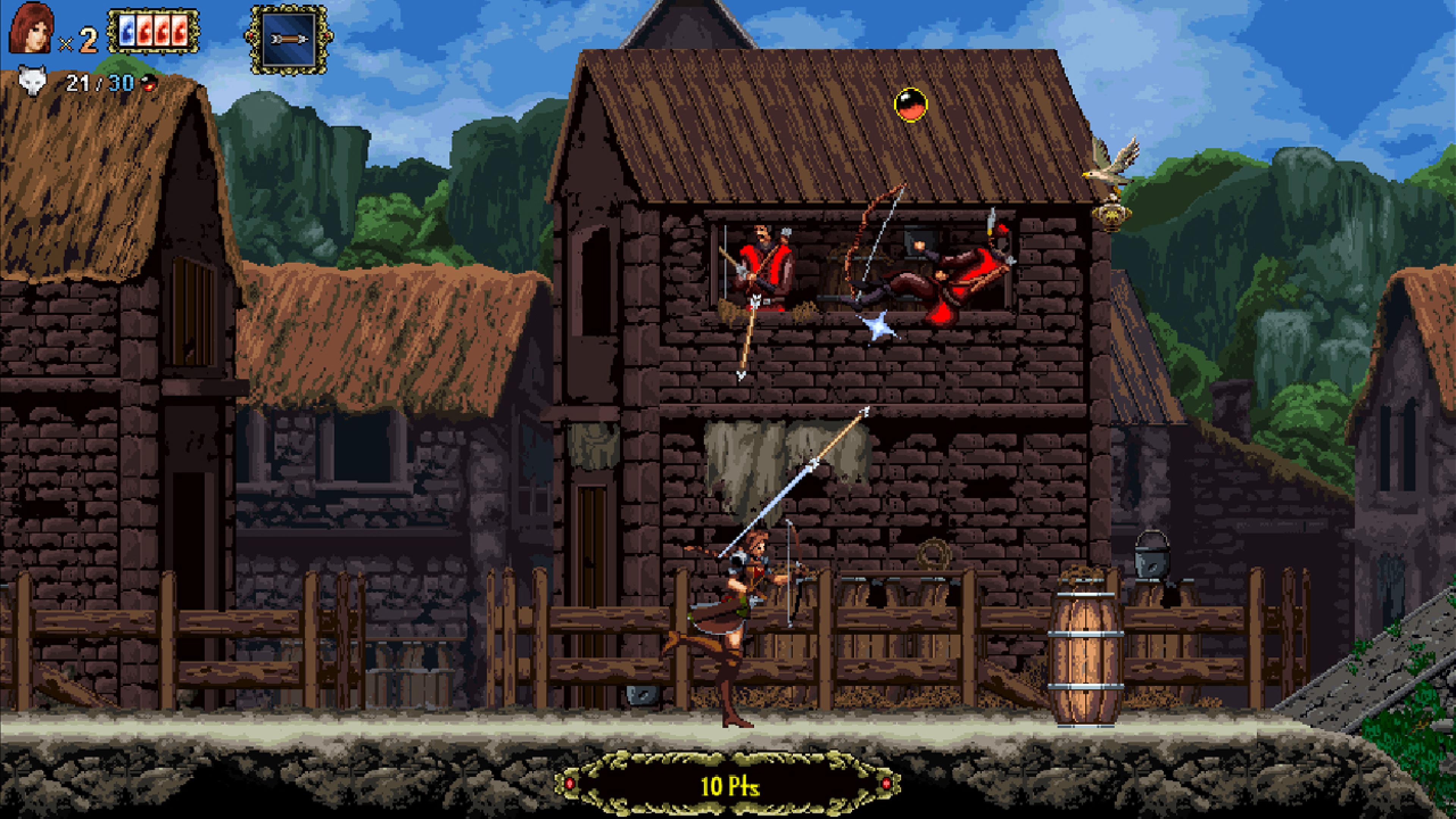 Скриншот №8 к Wallachia Reign of Dracula