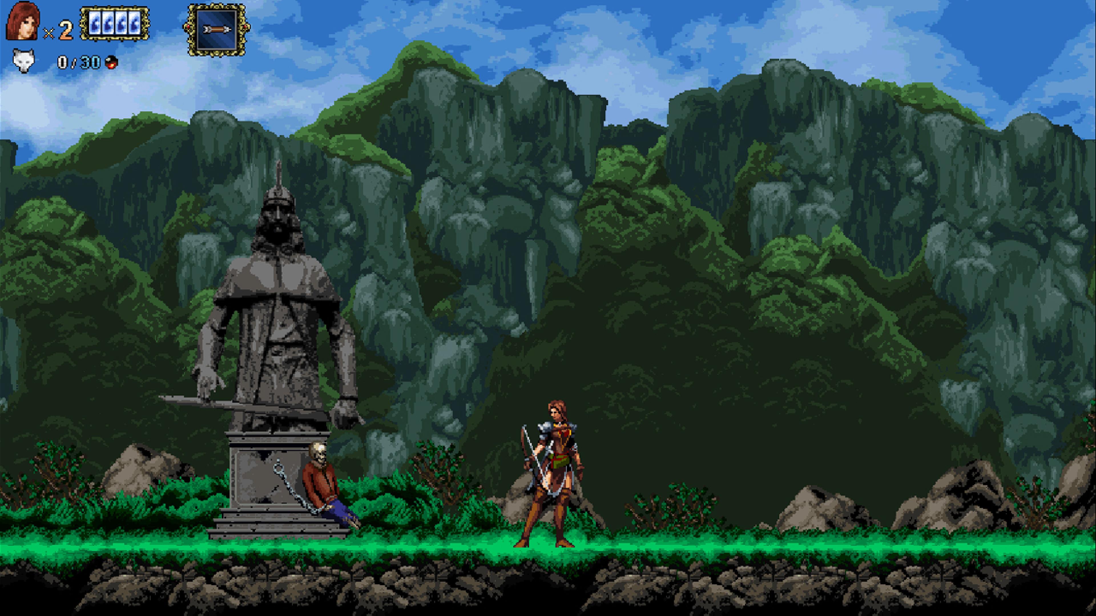 Скриншот №1 к Wallachia Reign of Dracula
