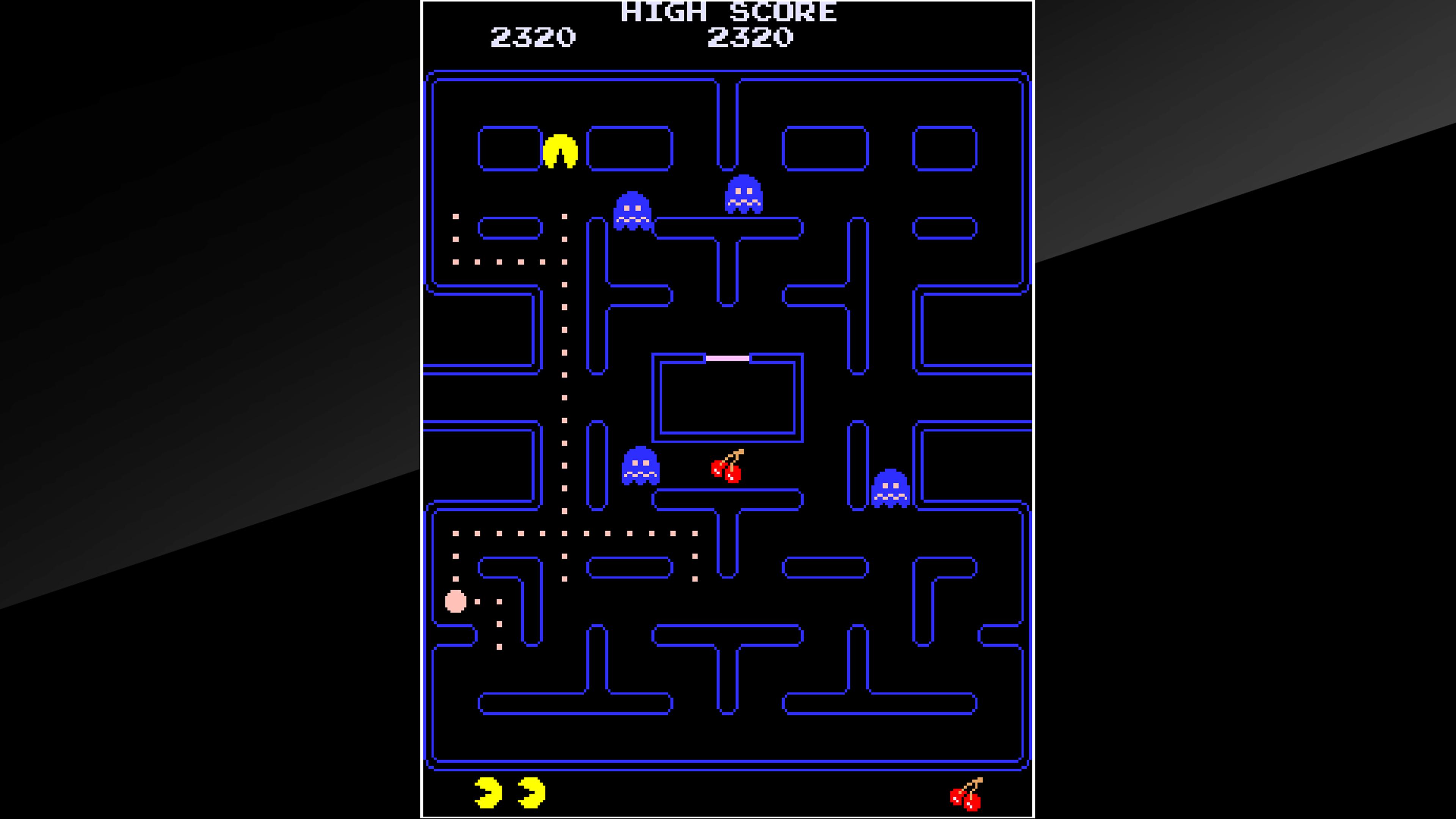Скриншот №7 к Arcade Archives Pac-Man