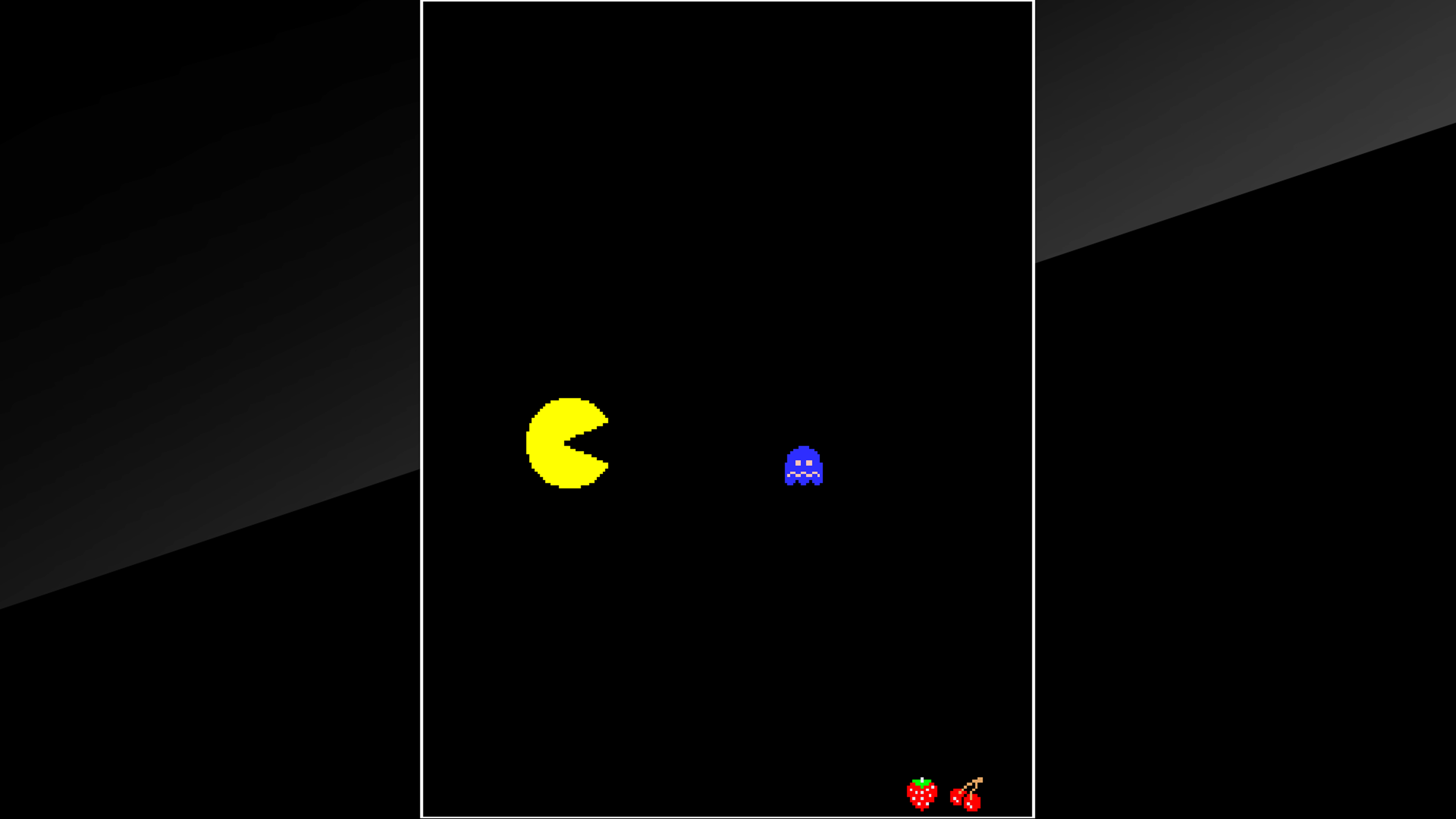 Скриншот №10 к Arcade Archives Pac-Man