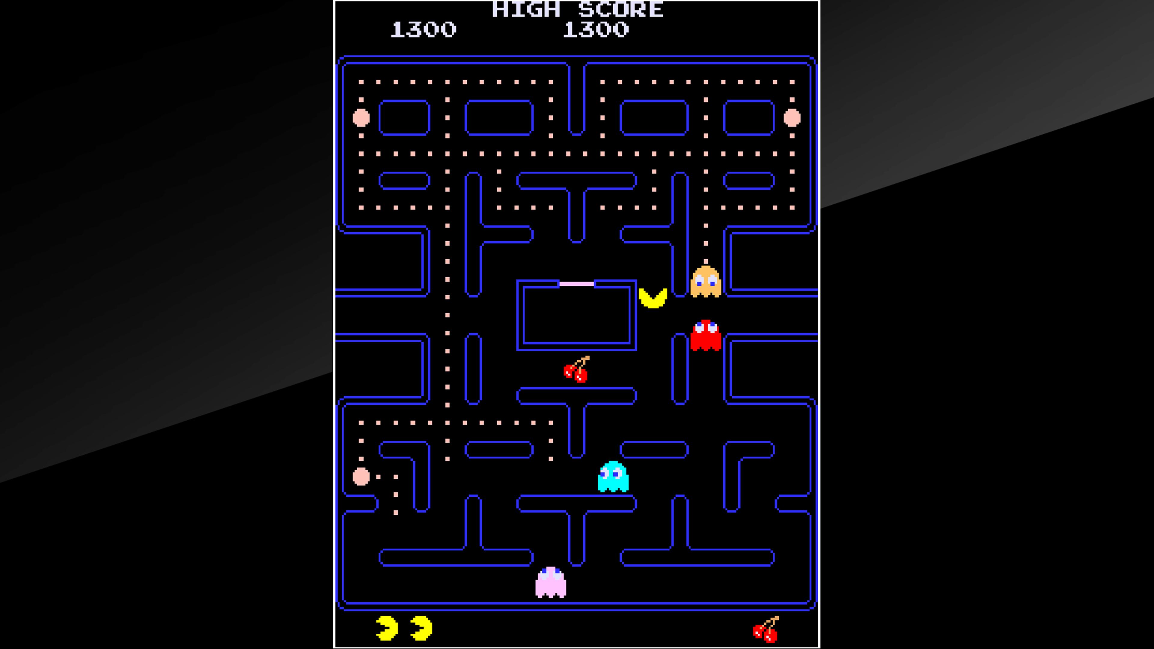 Скриншот №6 к Arcade Archives Pac-Man