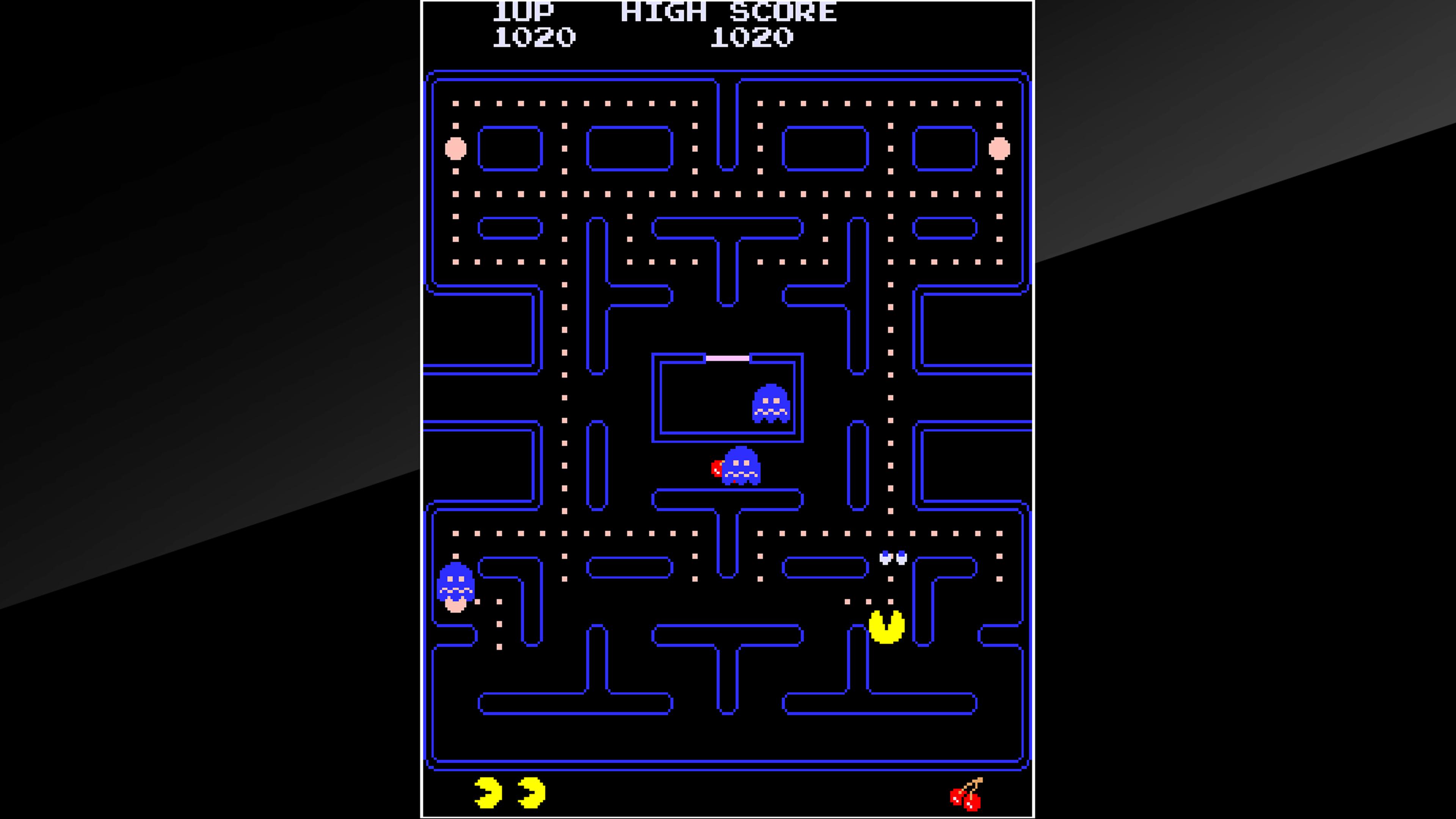 Скриншот №5 к Arcade Archives Pac-Man