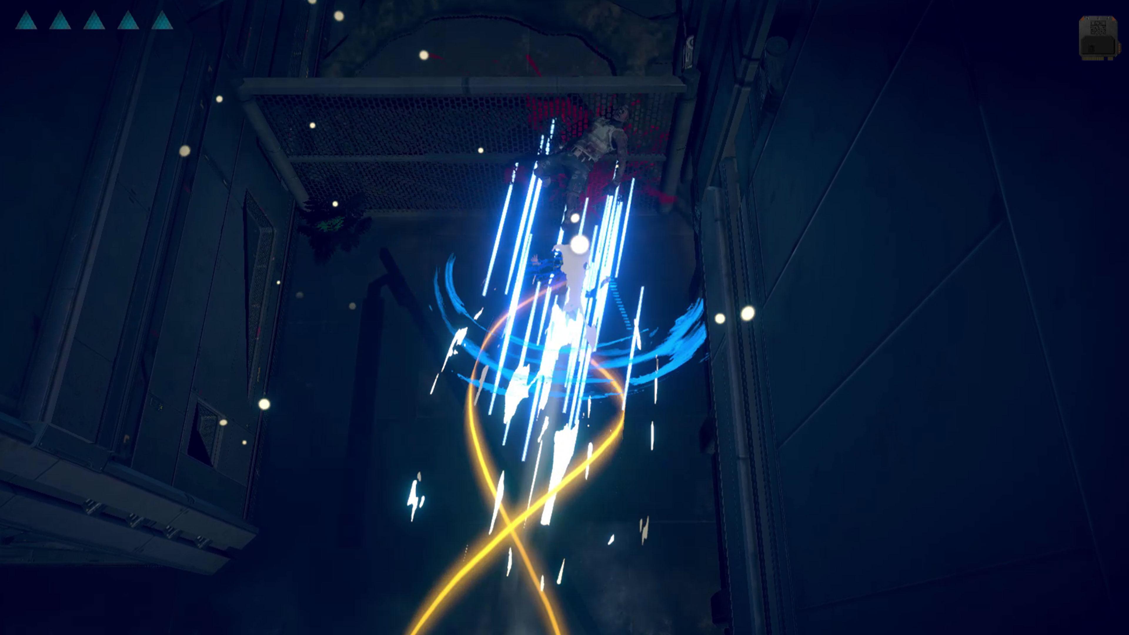 Скриншот №4 к STARLITE Defender of Justice