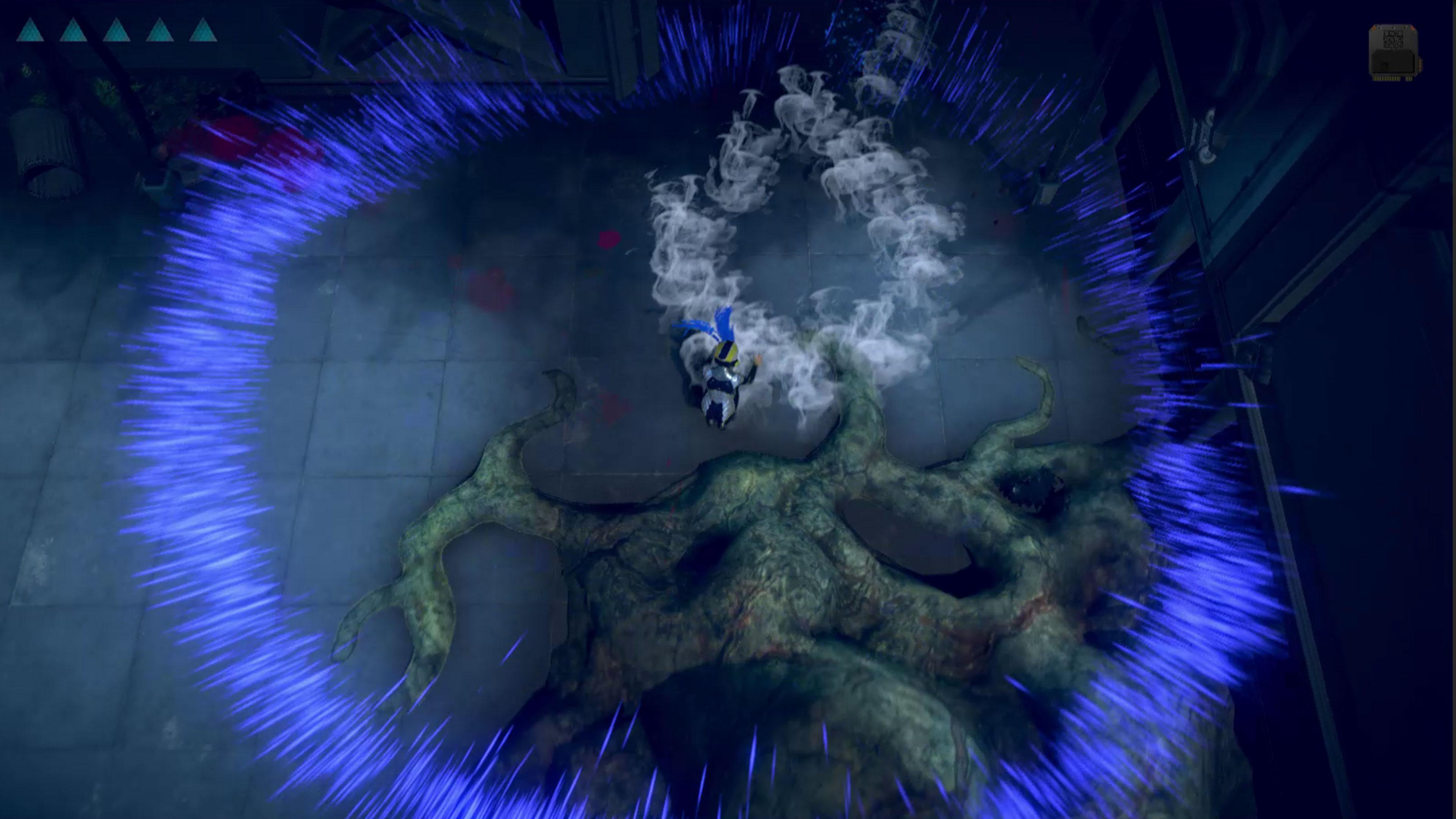 Скриншот №3 к STARLITE Defender of Justice