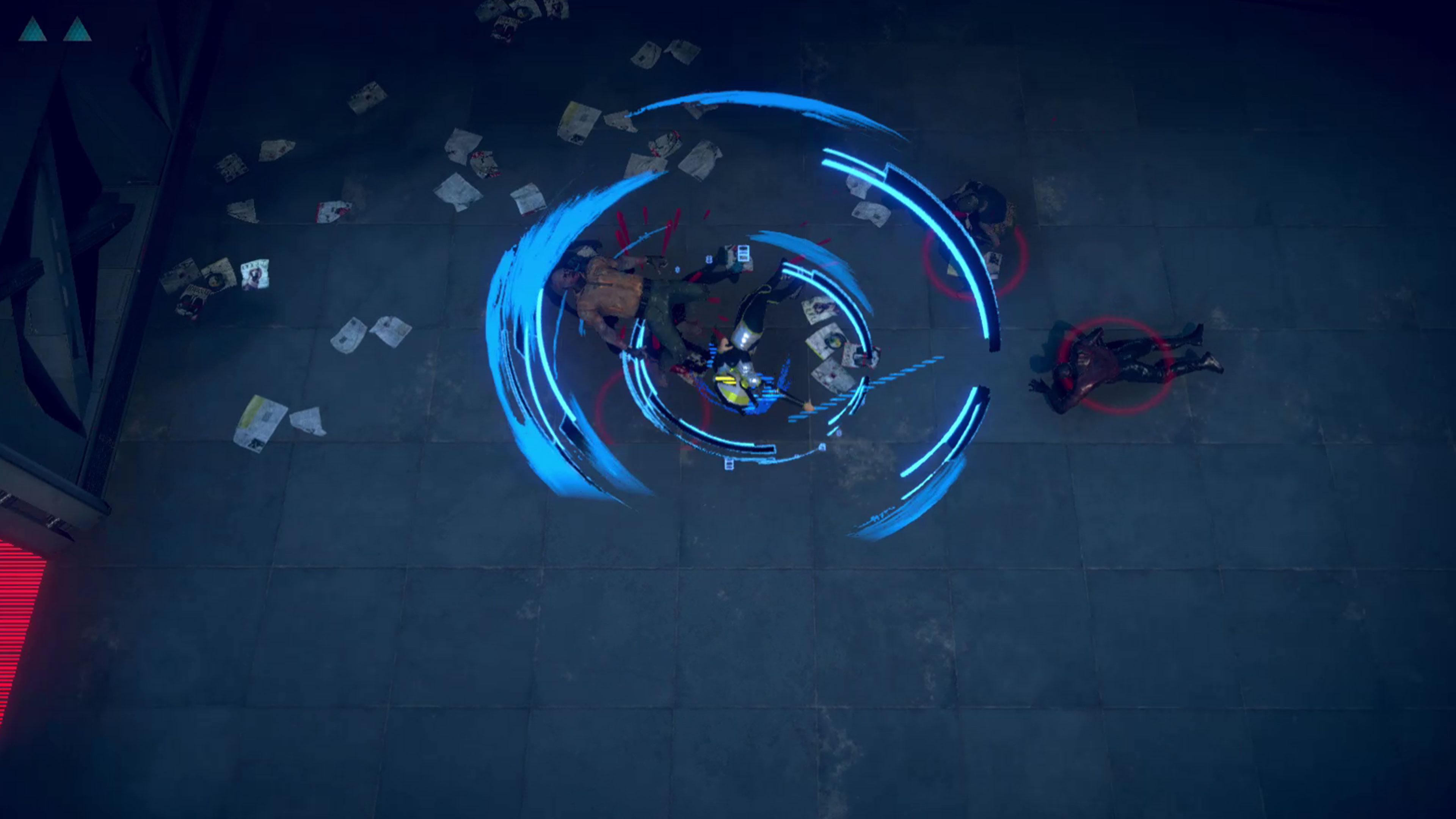 Скриншот №6 к STARLITE Defender of Justice