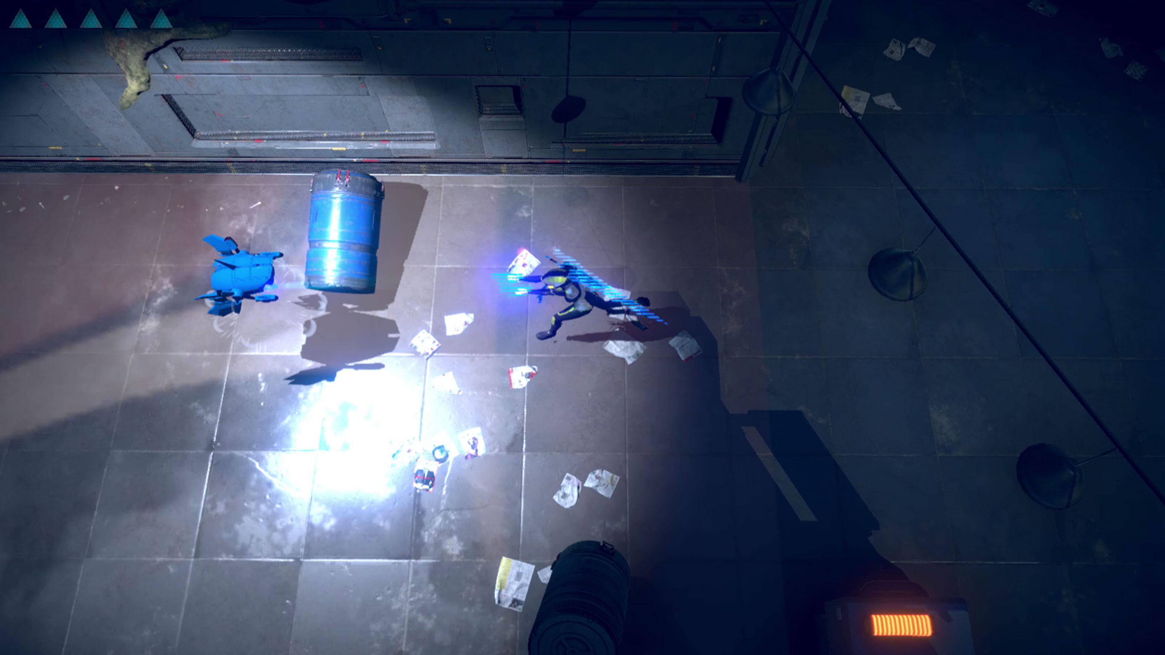 Скриншот №5 к STARLITE Defender of Justice