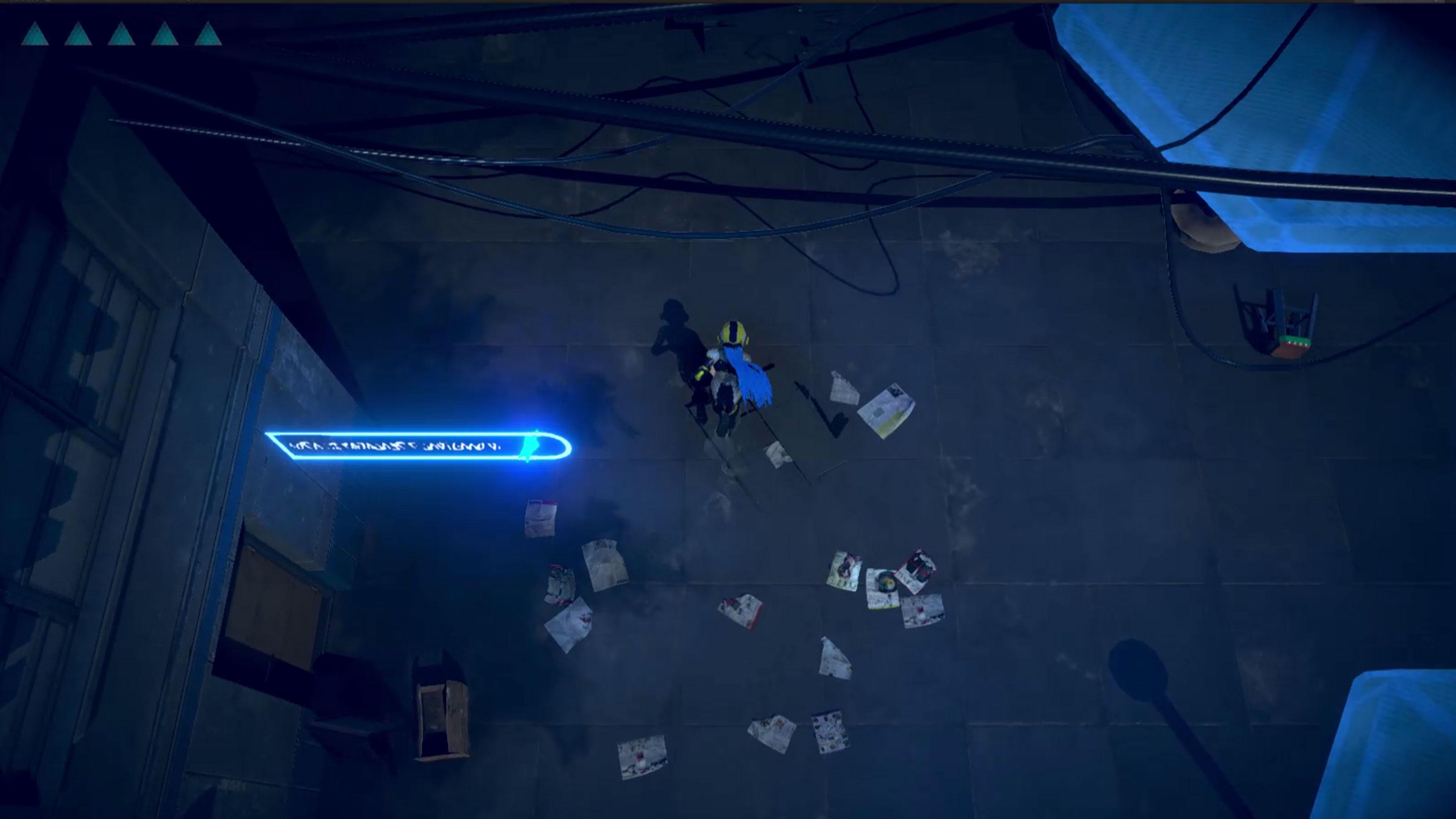 Скриншот №2 к STARLITE Defender of Justice