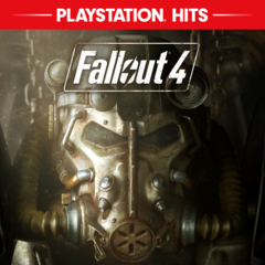 Fallout 4 on PS4 | Official PlayStation™Store Australia