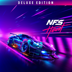 Need for Speed™ Heat Deluxe Edition