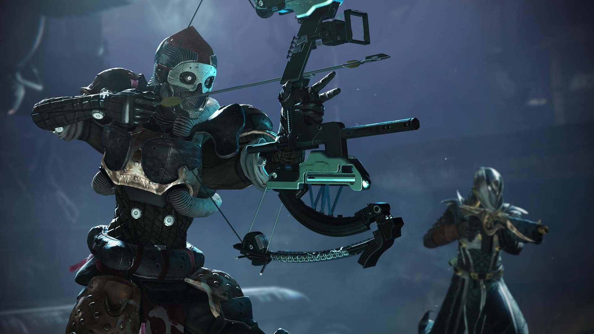 Скриншот №4 к Destiny 2 Обновленное издание