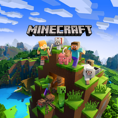 Minecraft Starter Collection On Ps4 Official Playstation