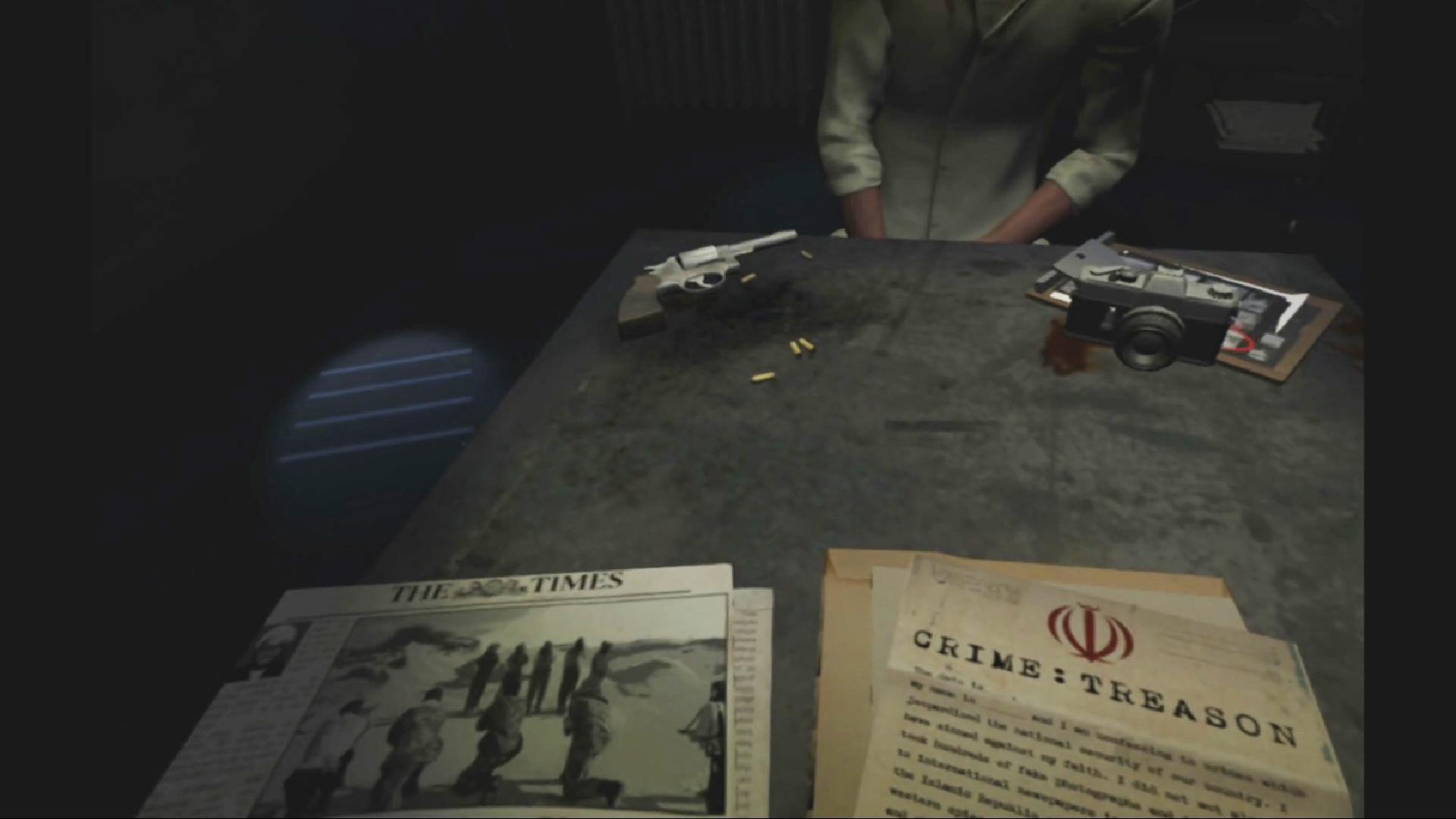 Скриншот №10 к 1979 Revolution Black Friday and Blindfold Bundle