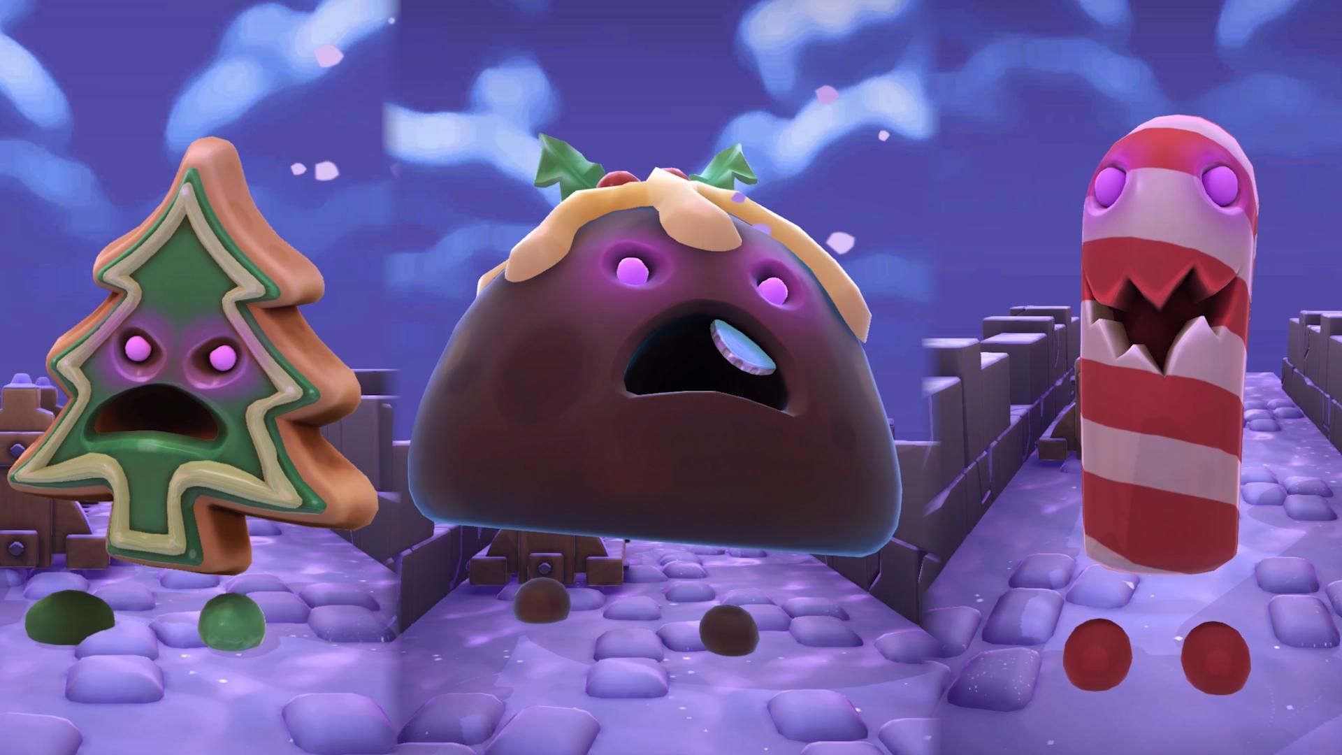 Скриншот №7 к Overcooked! 2 - Gourmet Edition