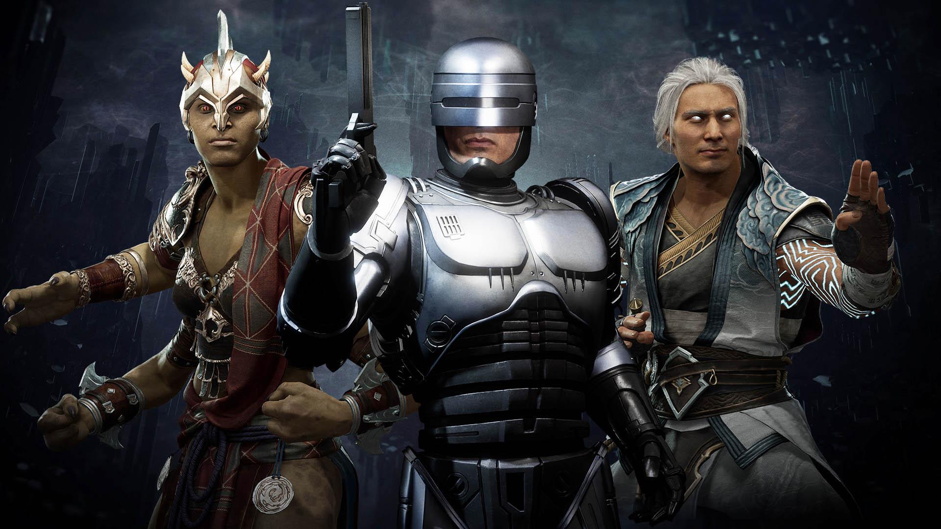 Mortal Kombat 11 PC, PS4, XONE, Switch Games Image 17/17, NetherRealm Studios , Warner Bros. Interactive Entertainment