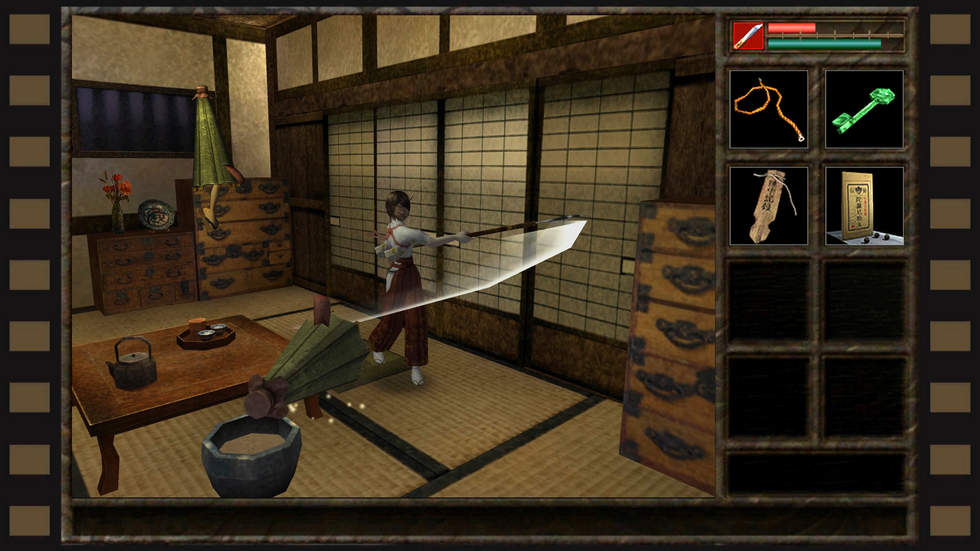 Kwaidan ~Azuma Manor Story~