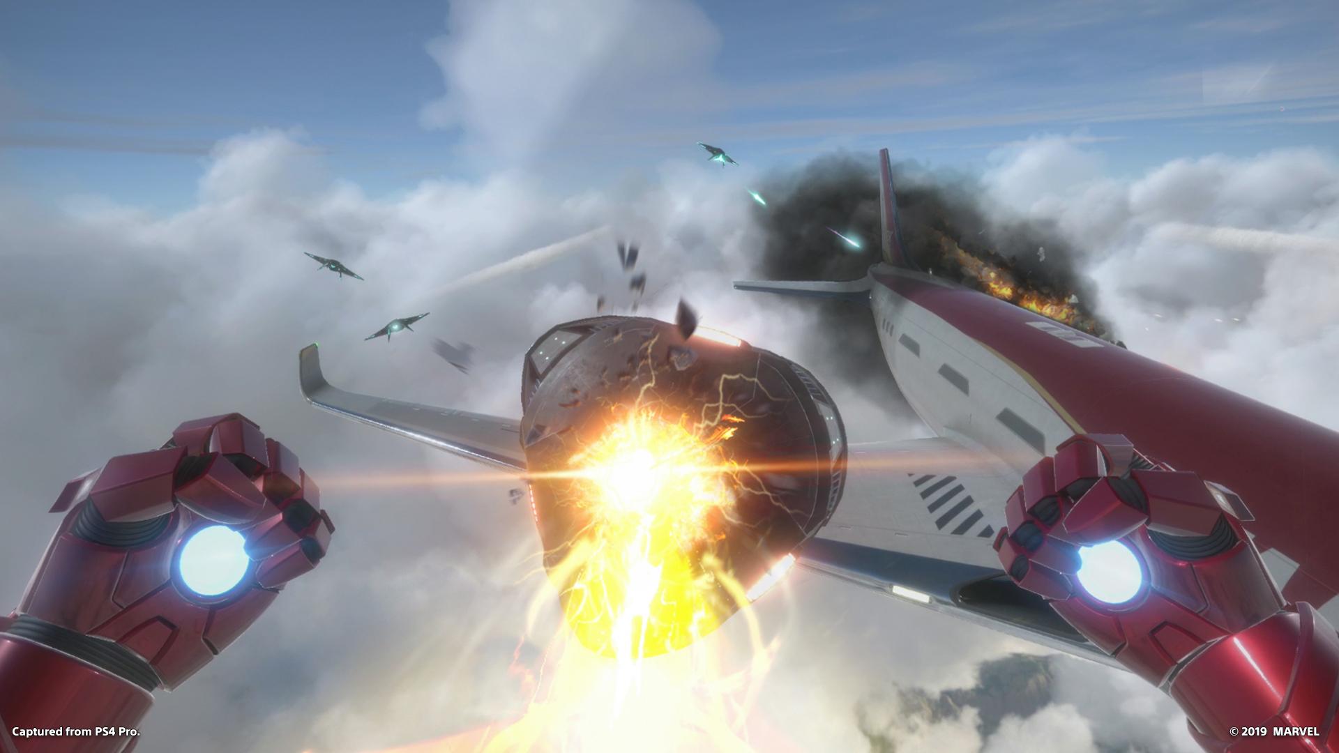 Marvel's Iron Man VR: vale a pena? 5