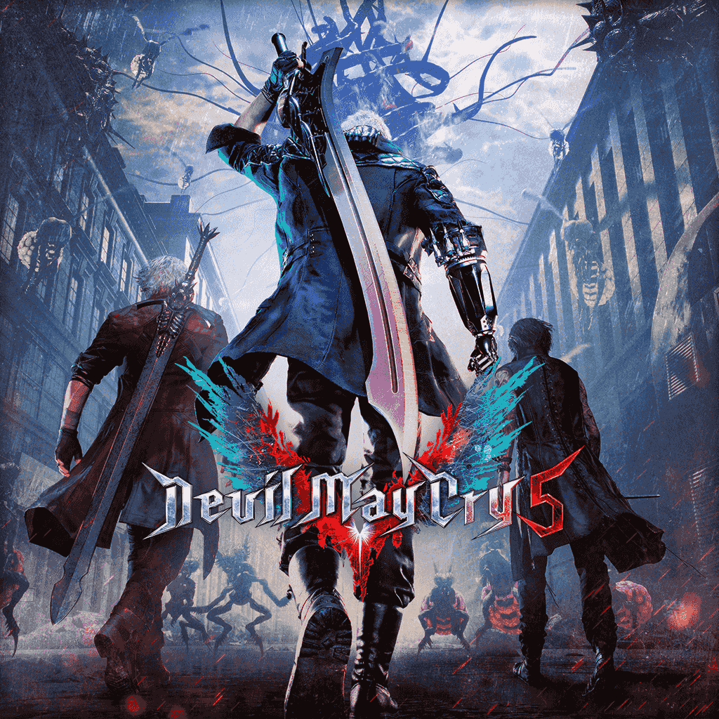 Devil May Cry 5 Demo | 公式PlayStation™Store 日本