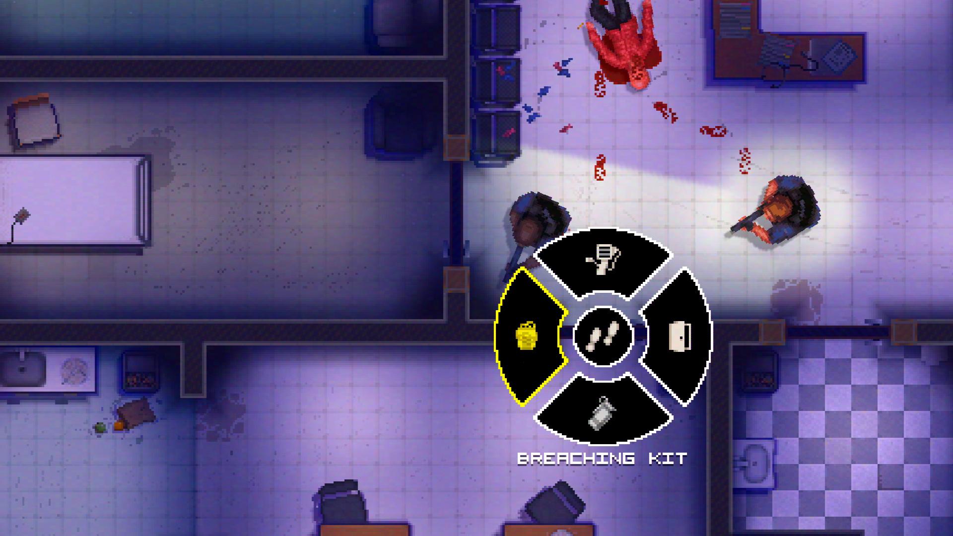 Скриншот №3 к Police Stories