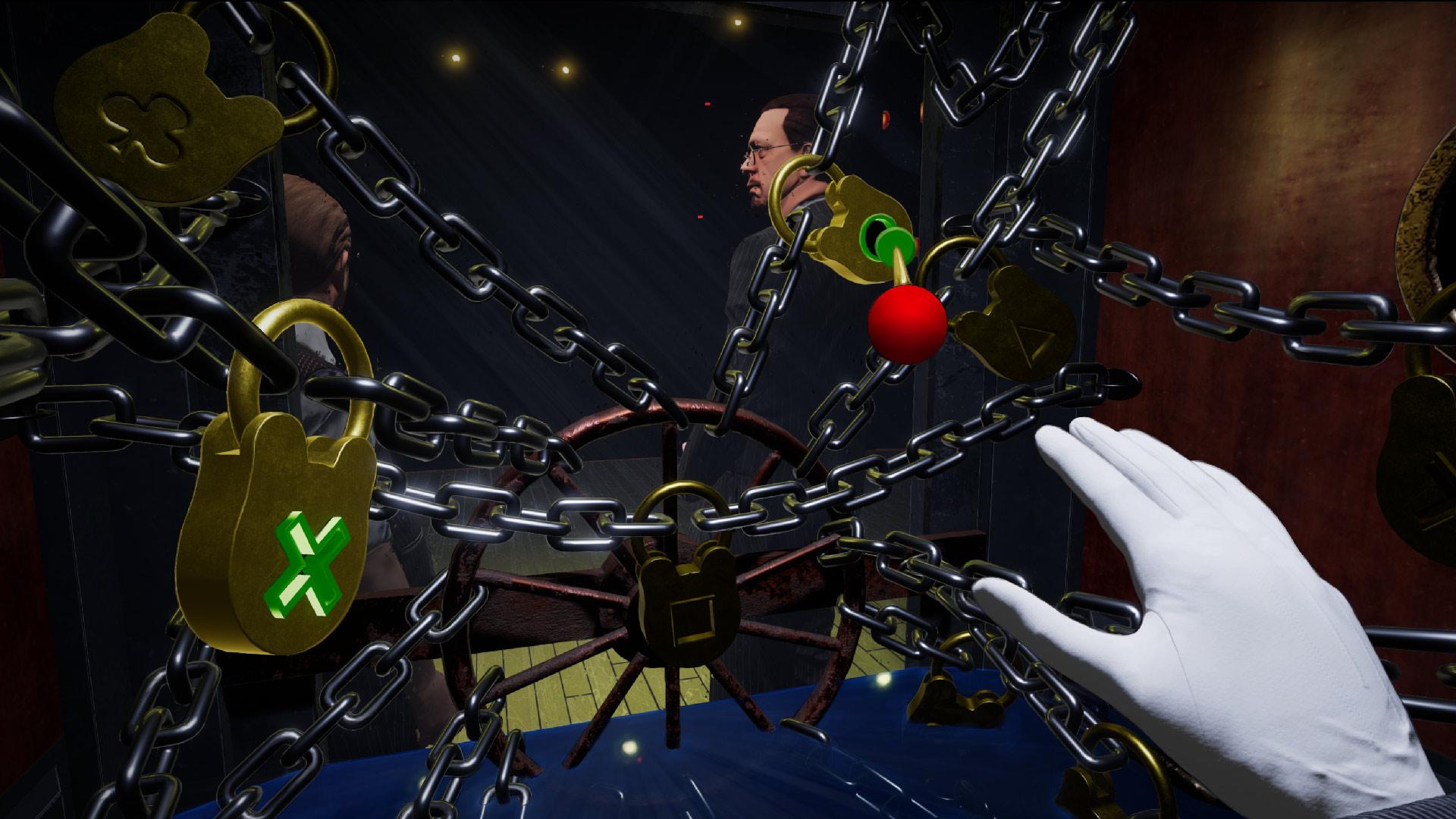 Penn And Teller VR: F U, U, U, And U