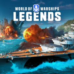WORLD OF WARSHIPS: LEGENDS on PS4 | Official PlayStation