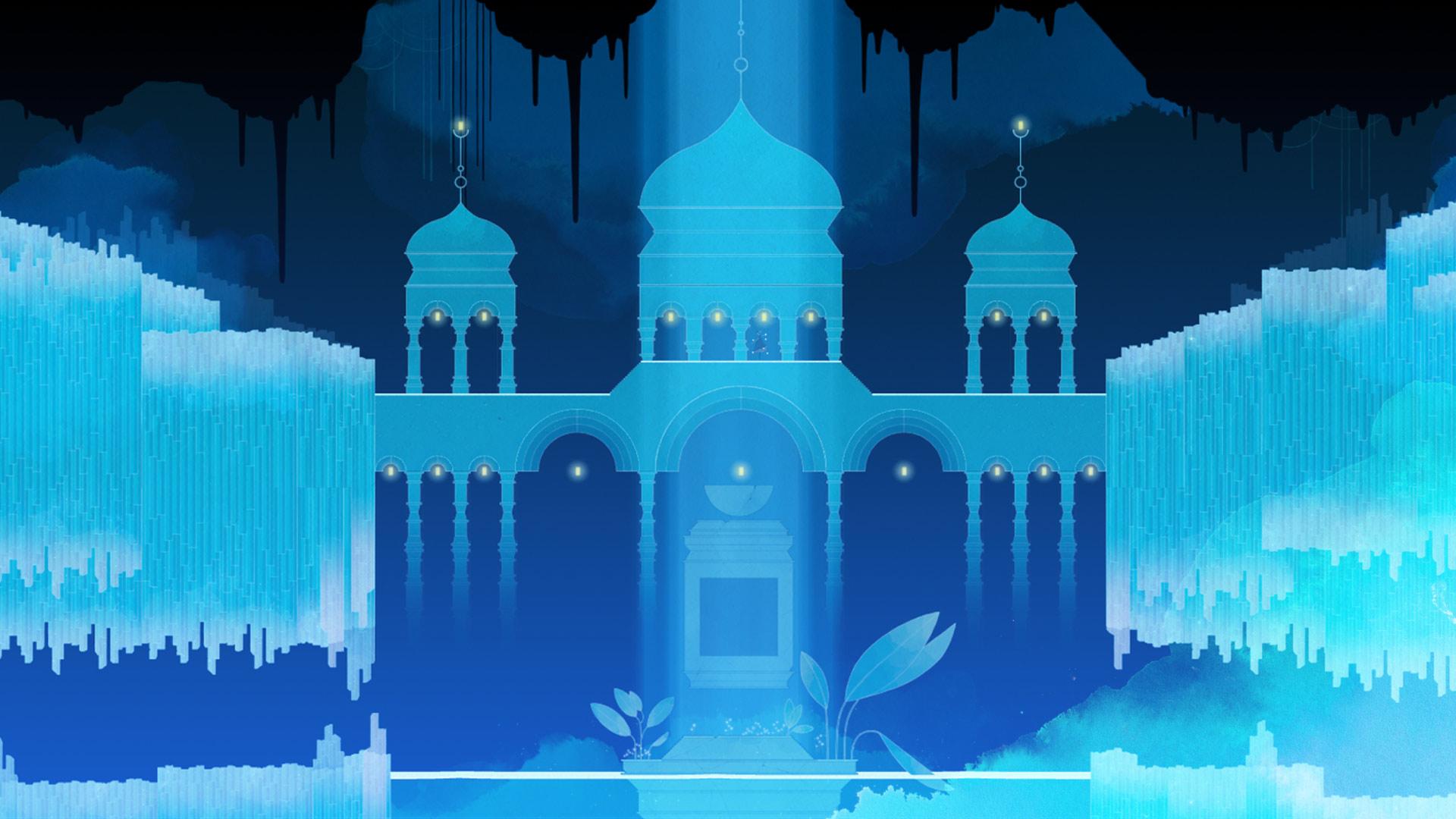 Скриншот №3 к GRIS