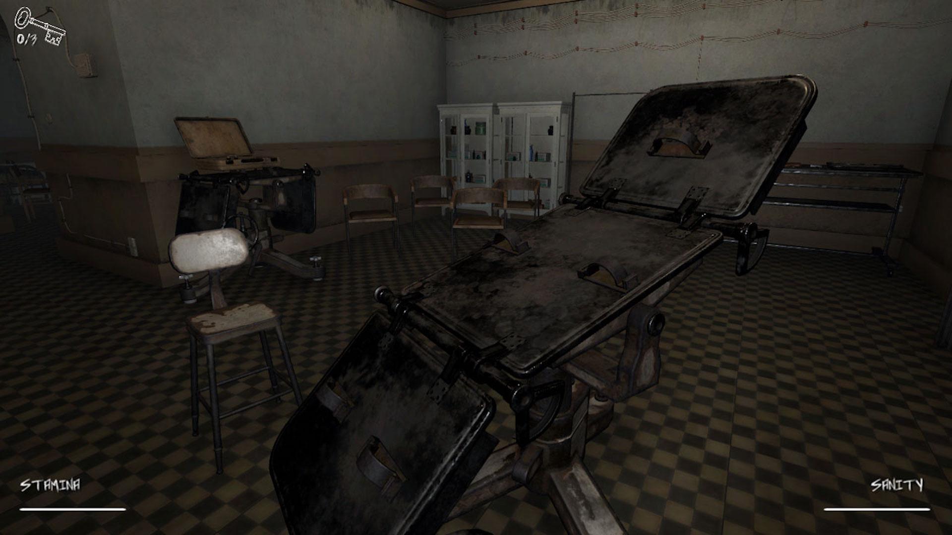 Скриншот №4 к Hidden